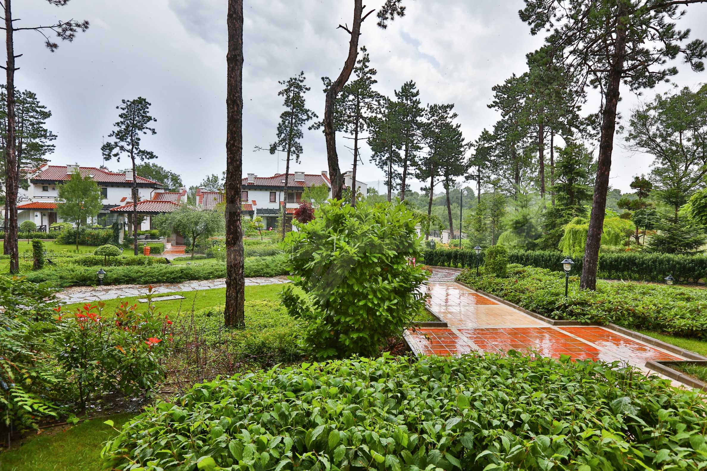 Последни апартаменти в разкошен комплекс с уникален парк и множество екстри 37