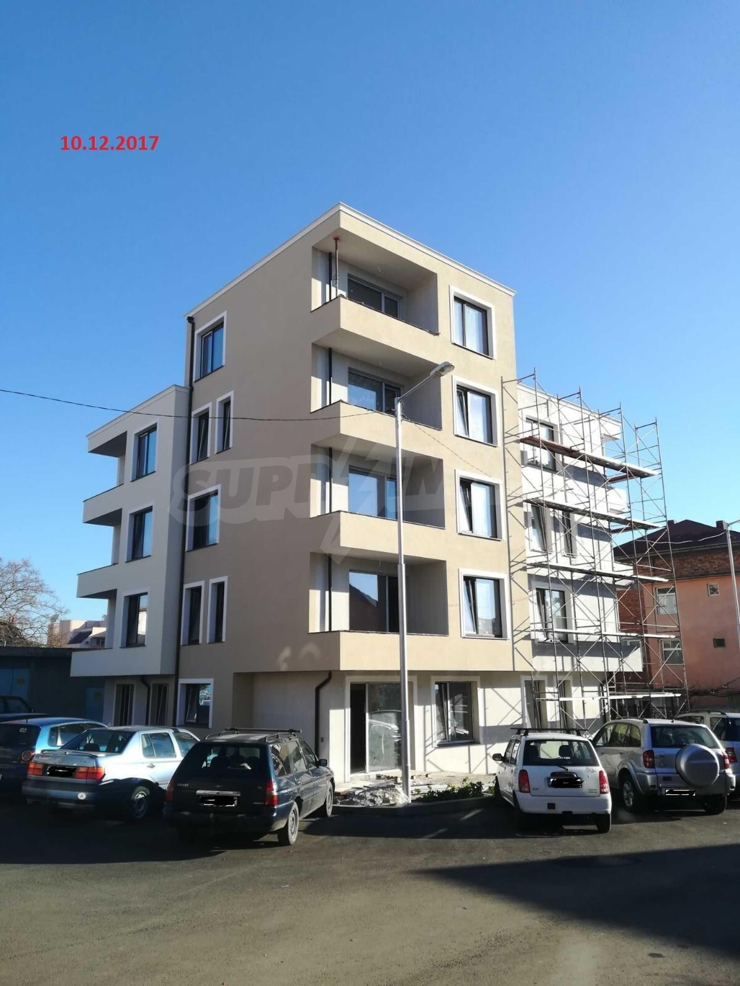 Apartments im Neubau-Gebäude in Rawda 6