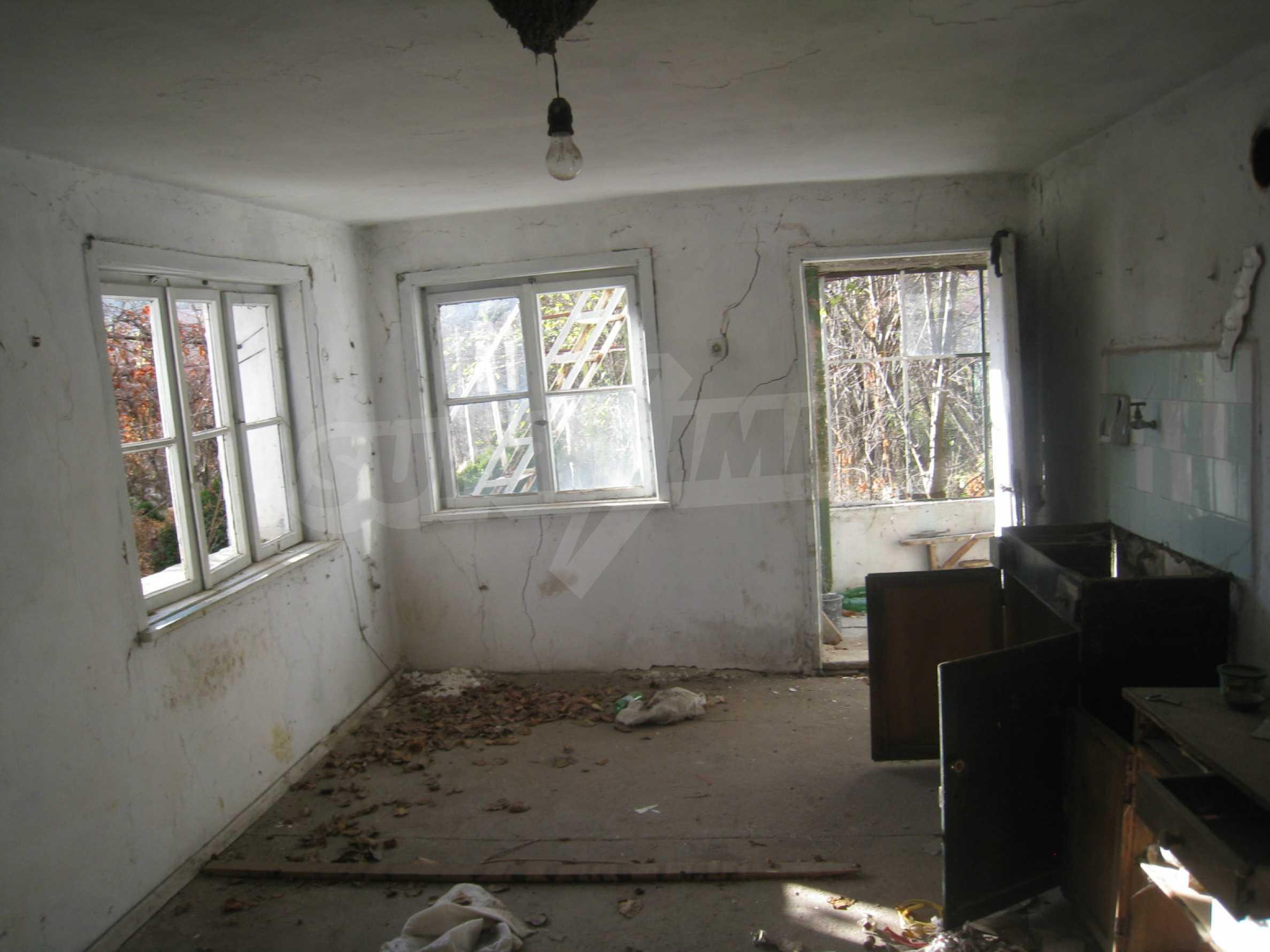 Дом на продажу недалеко от города Кюстендил 9