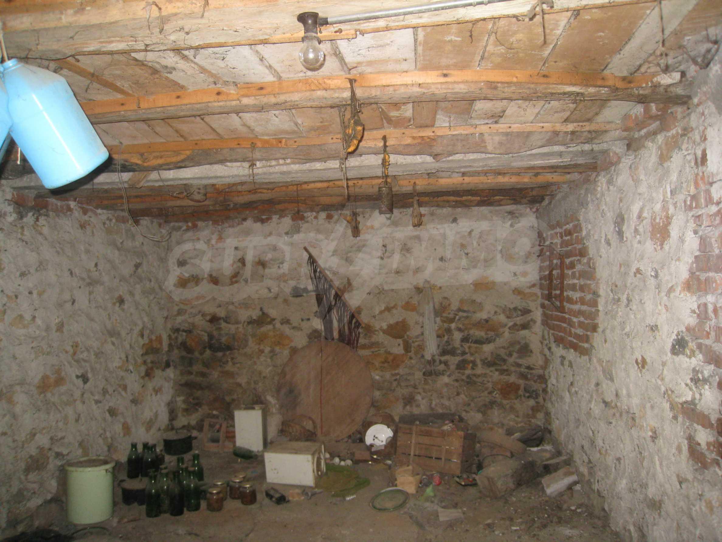 Дом на продажу недалеко от города Кюстендил 11