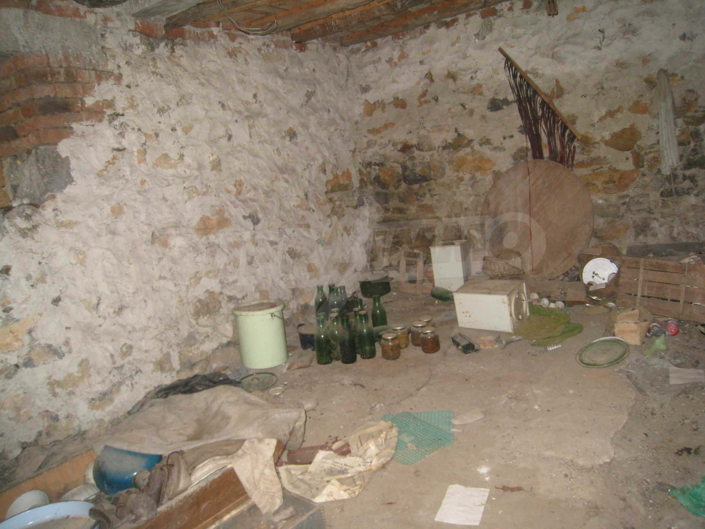 Дом на продажу недалеко от города Кюстендил 14