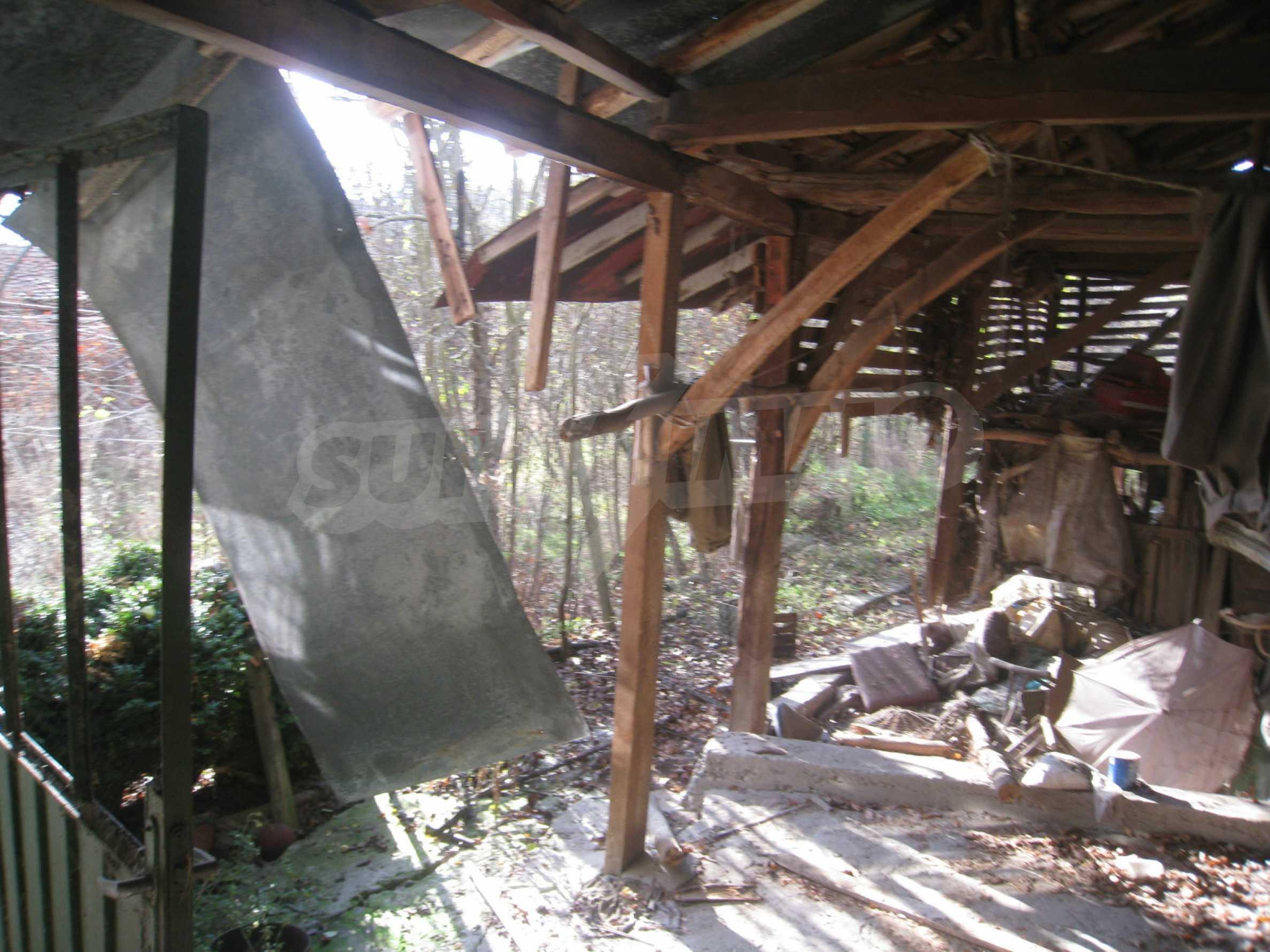 Дом на продажу недалеко от города Кюстендил 17
