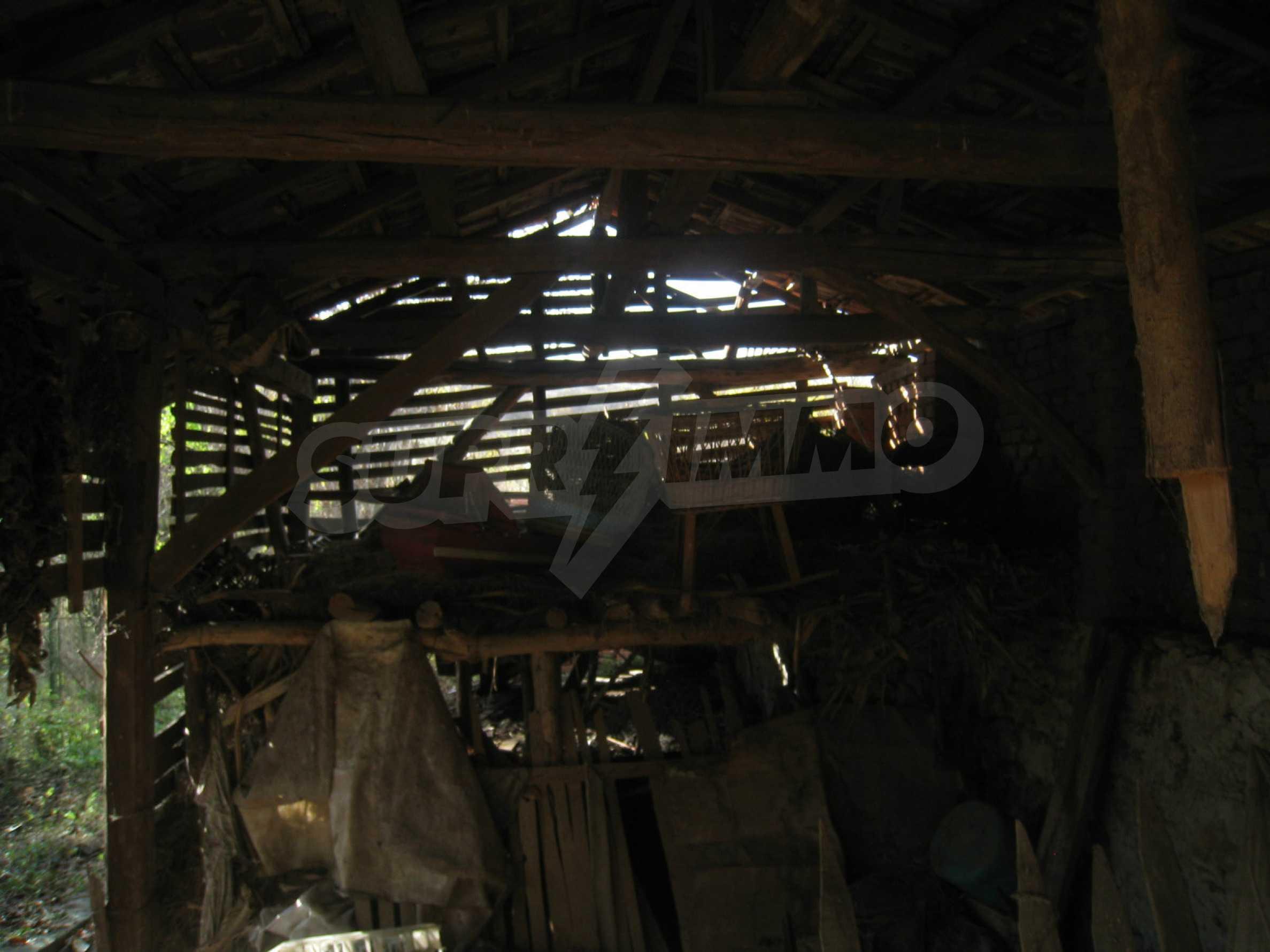 Дом на продажу недалеко от города Кюстендил 18