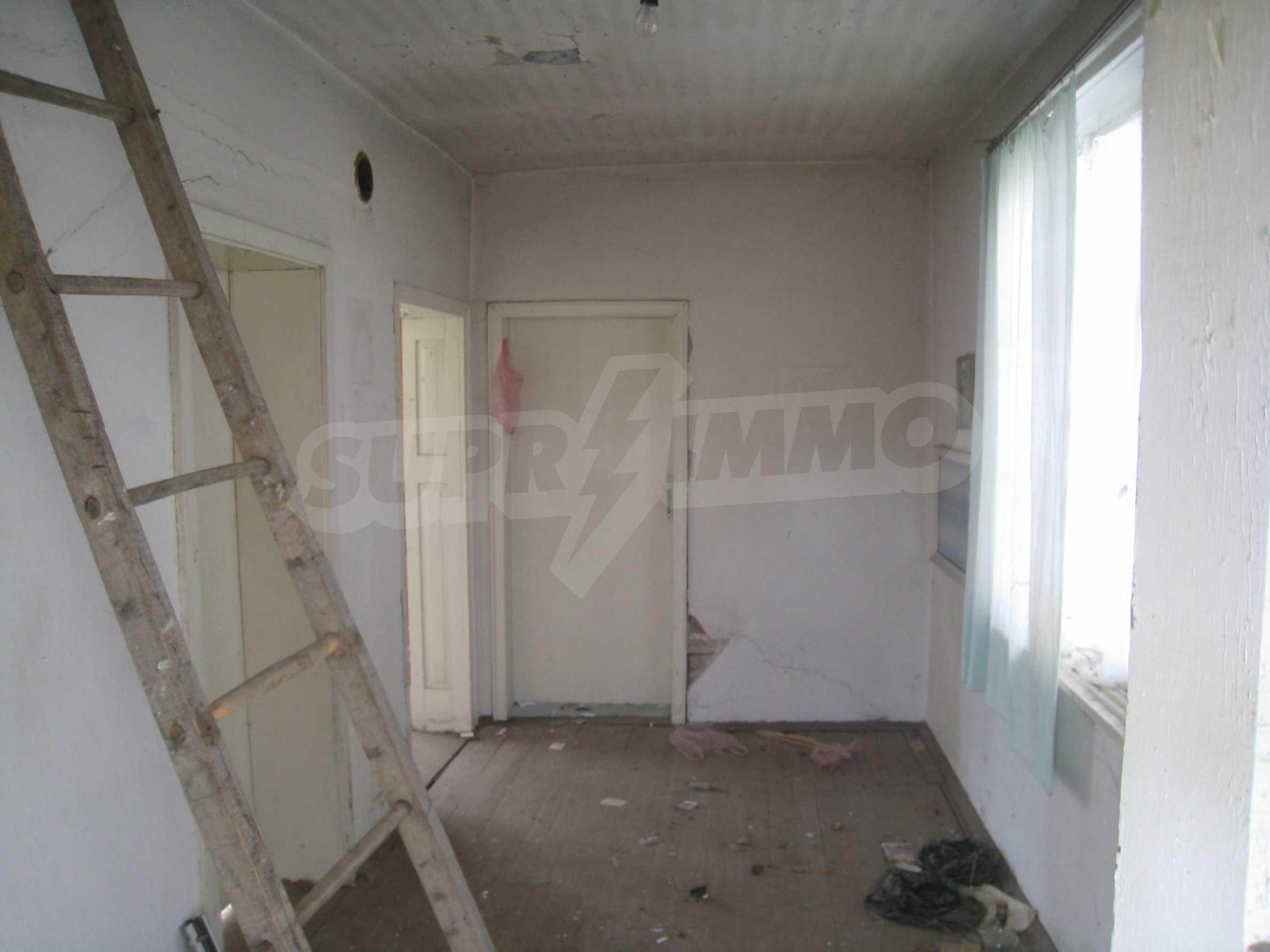 Дом на продажу недалеко от города Кюстендил 19