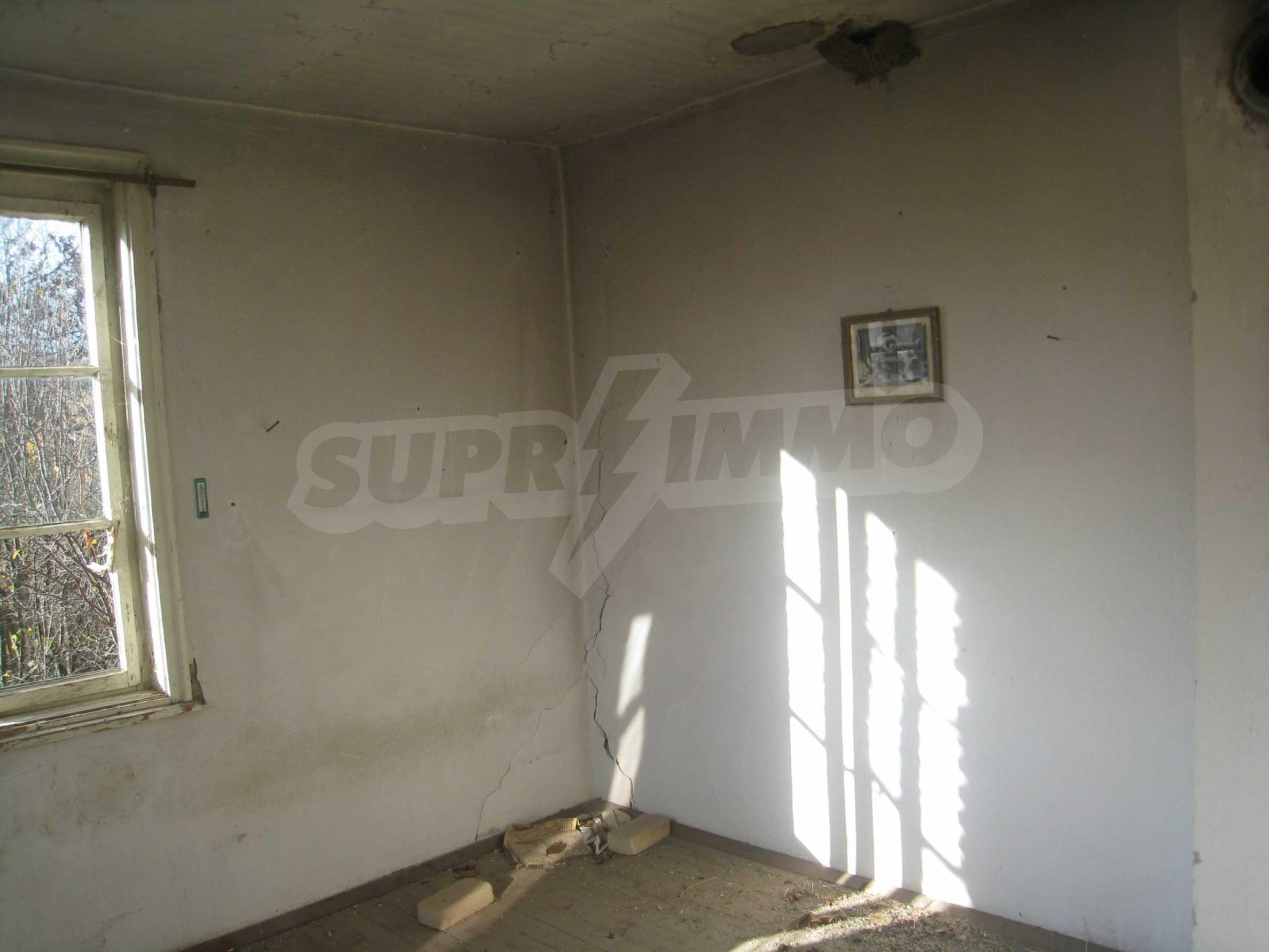 Haus zum Verkauf in der Nähe von Kyustendil 22