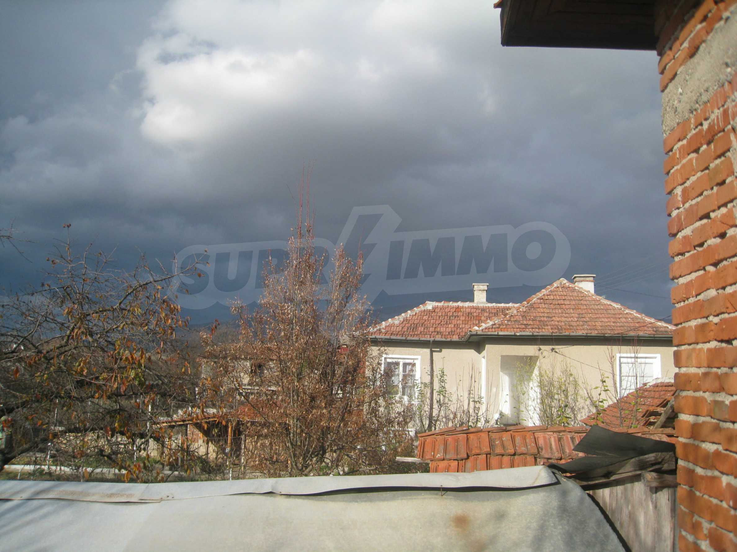 Дом на продажу недалеко от города Кюстендил 38
