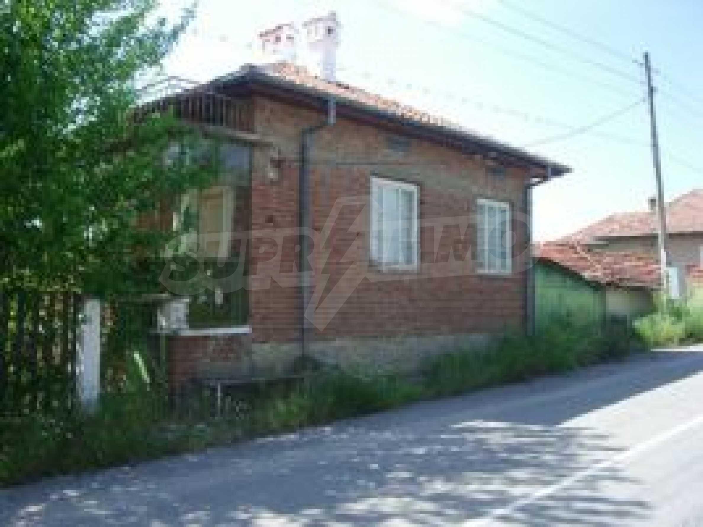 Дом на продажу недалеко от города Кюстендил 3