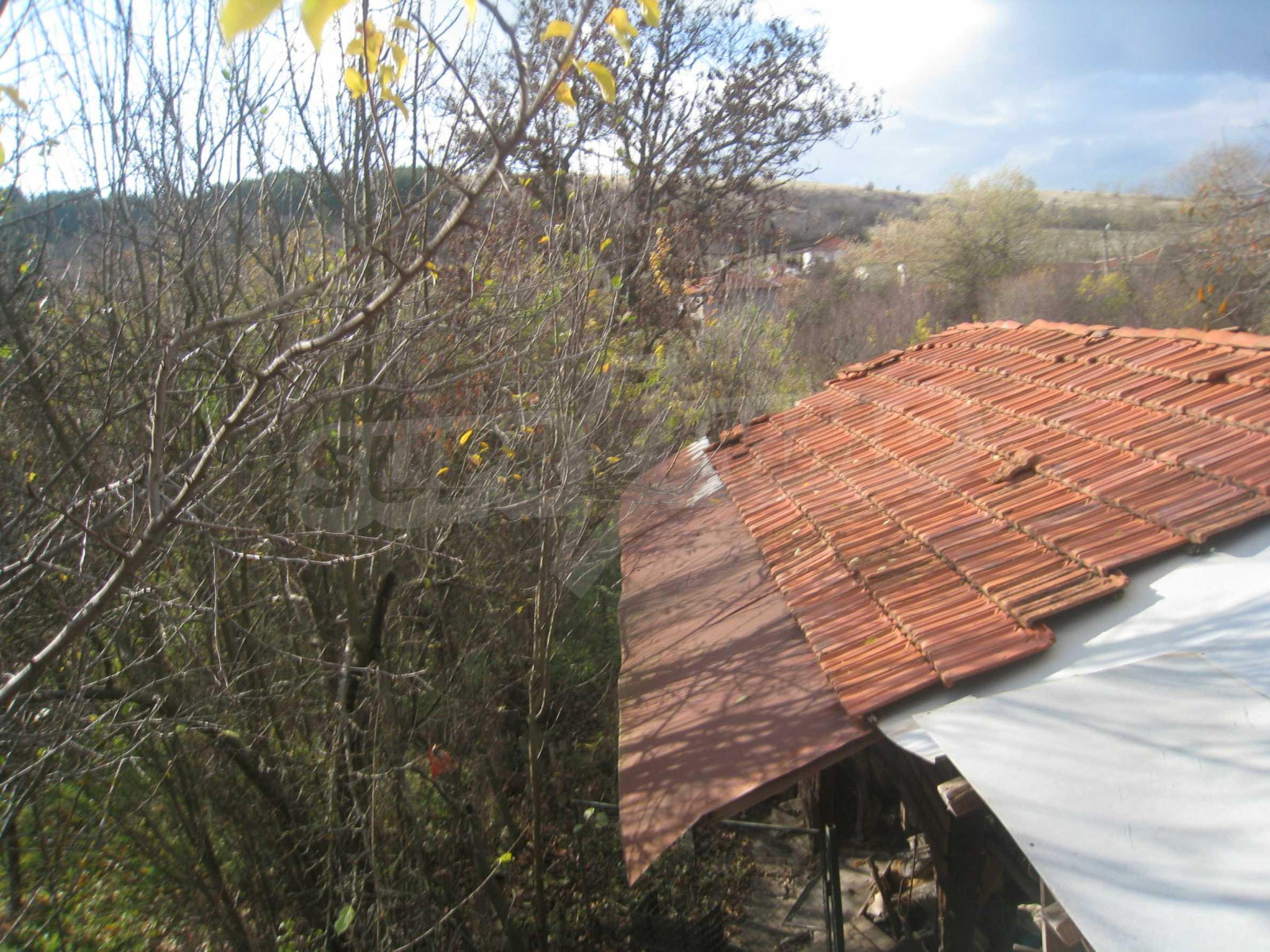 Дом на продажу недалеко от города Кюстендил 39