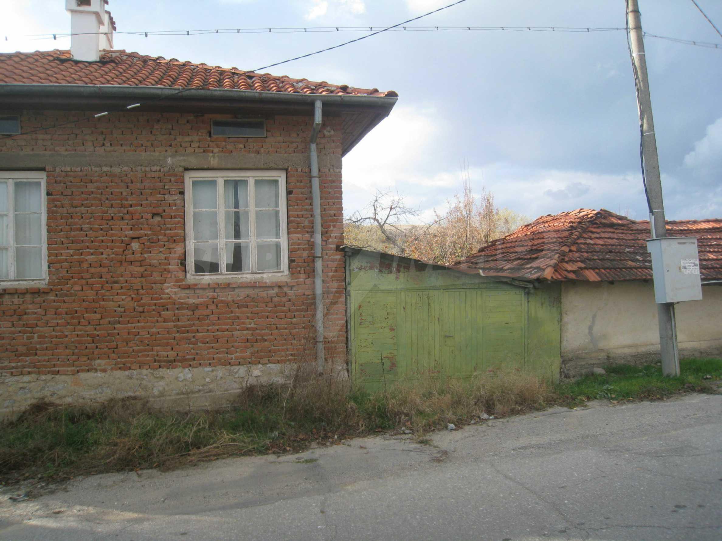 Дом на продажу недалеко от города Кюстендил 46