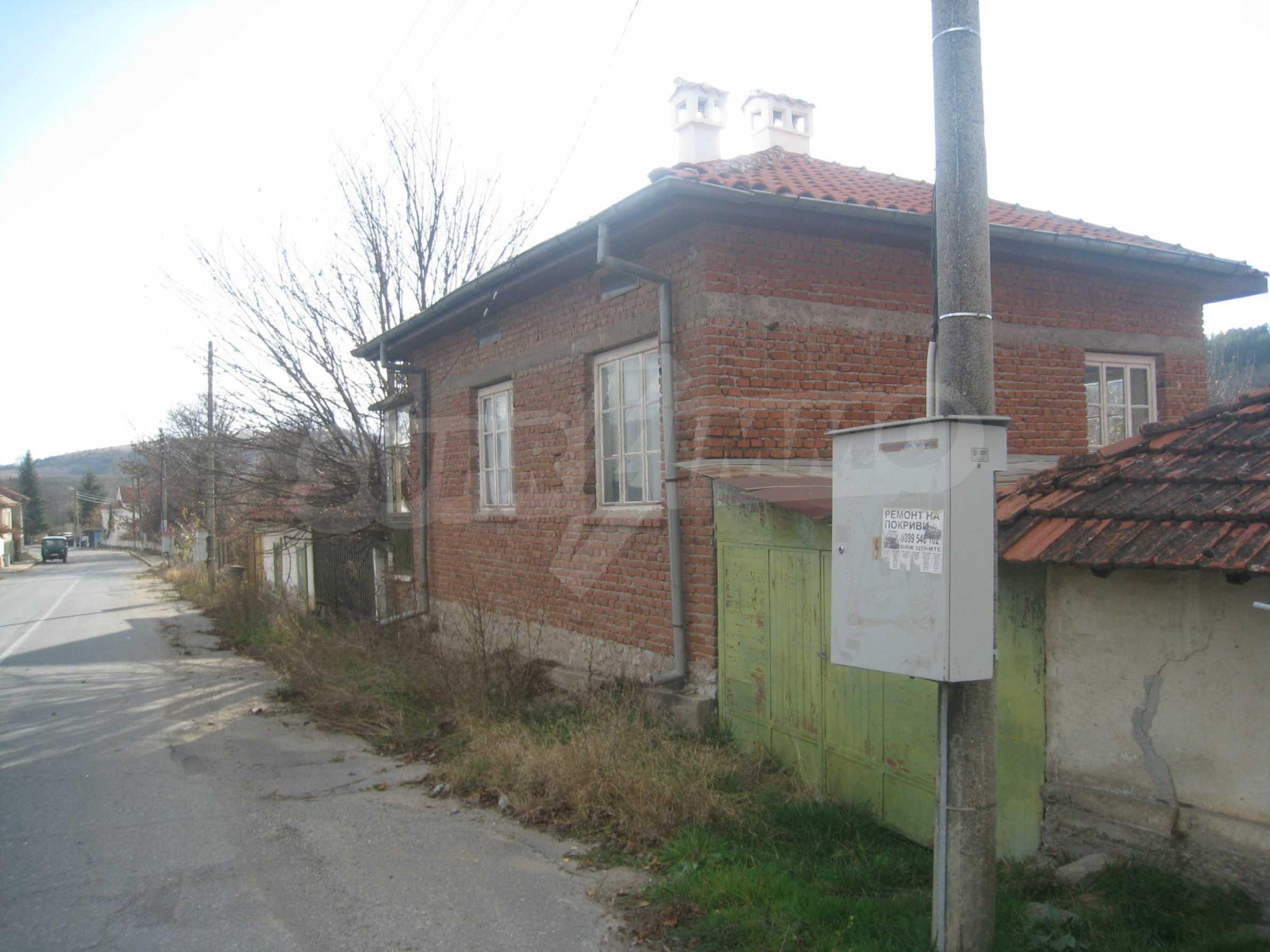 Дом на продажу недалеко от города Кюстендил 47