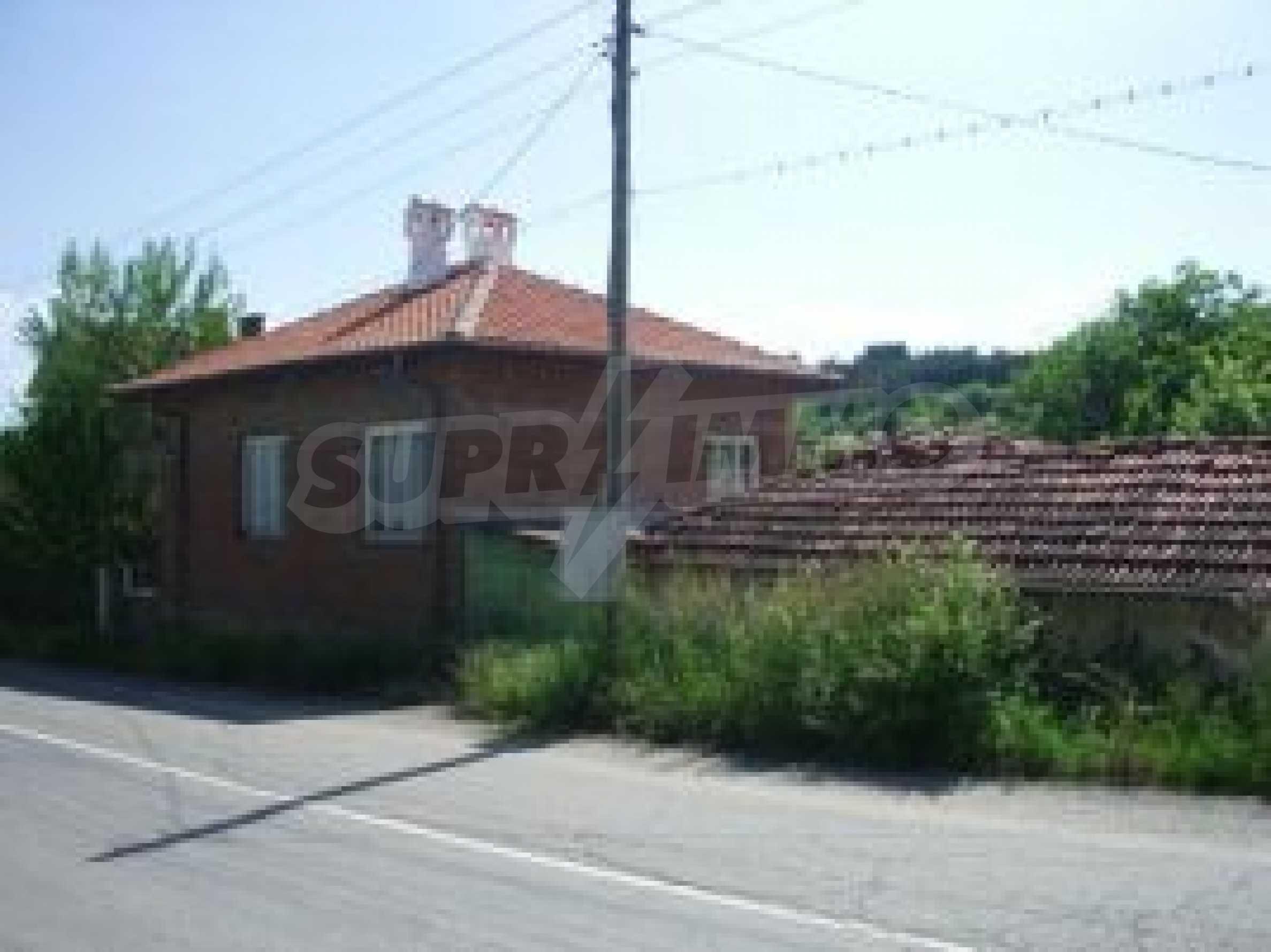 Дом на продажу недалеко от города Кюстендил 4