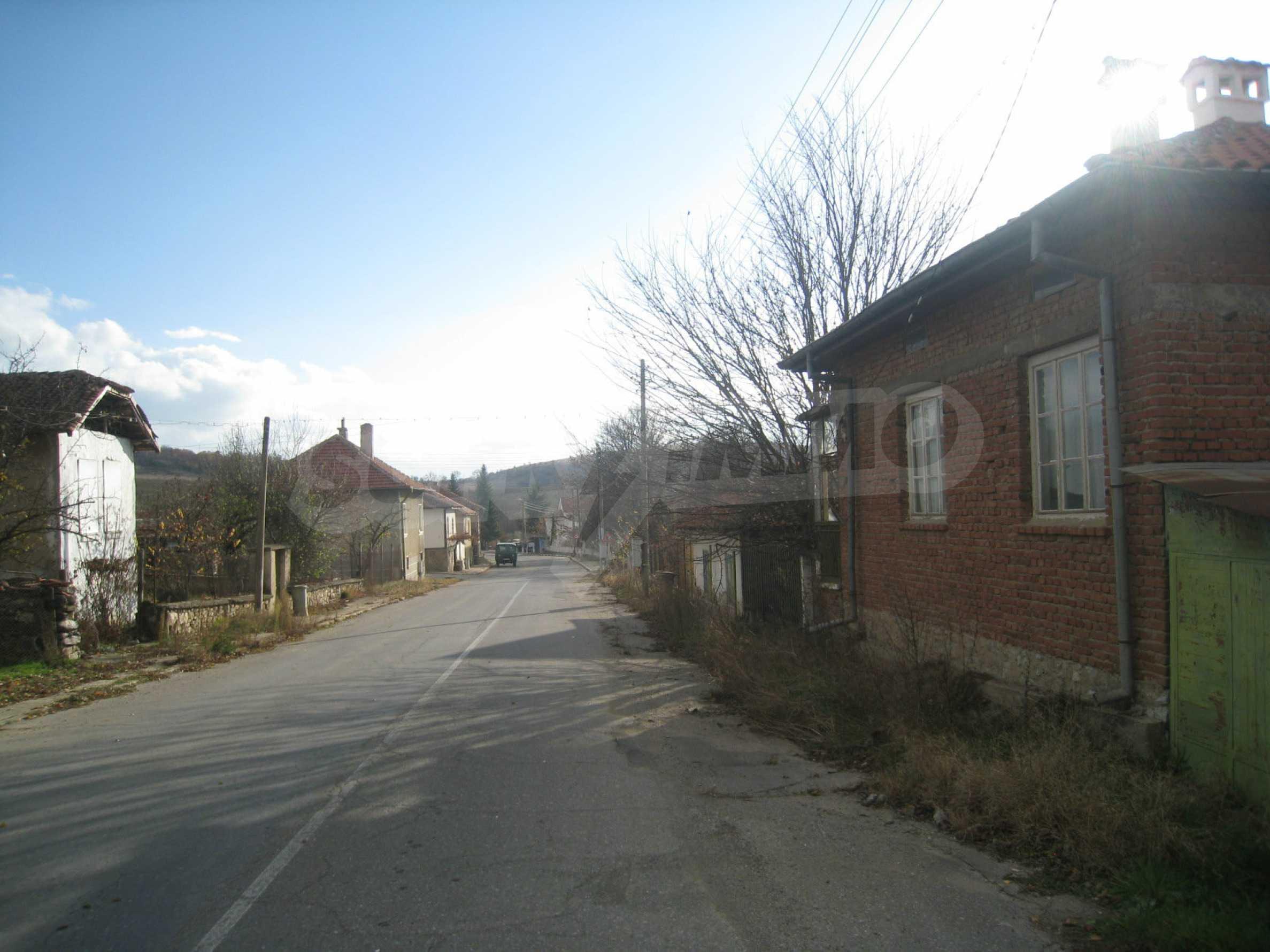Дом на продажу недалеко от города Кюстендил 50