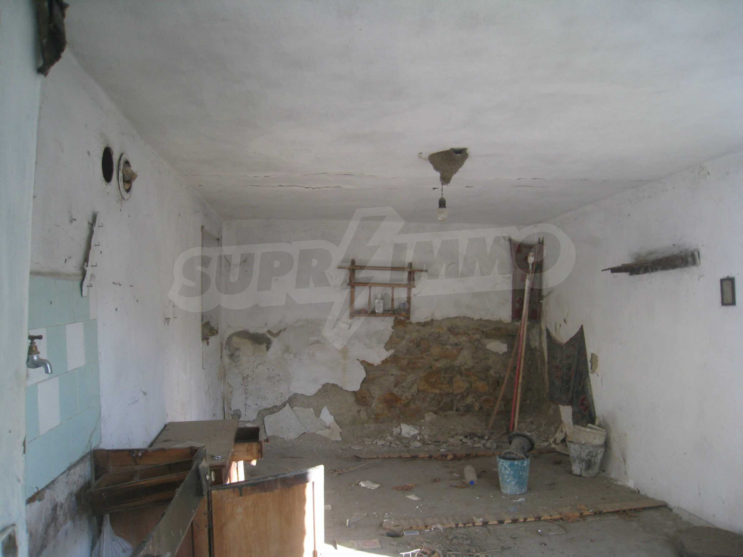 Дом на продажу недалеко от города Кюстендил 8