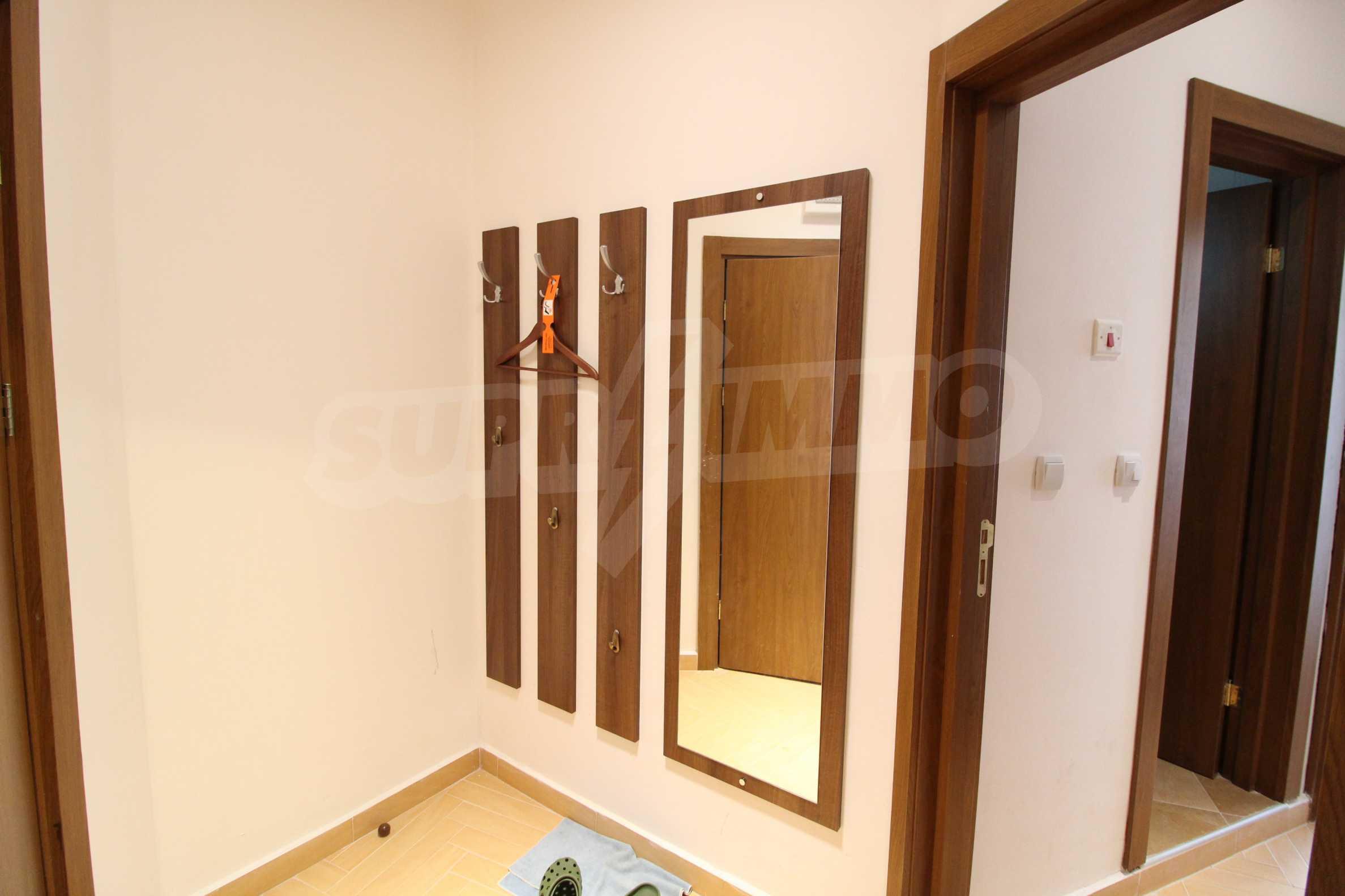 Уютен, едноспален апартамент намиращ се в комплекс Highland Lodge 9