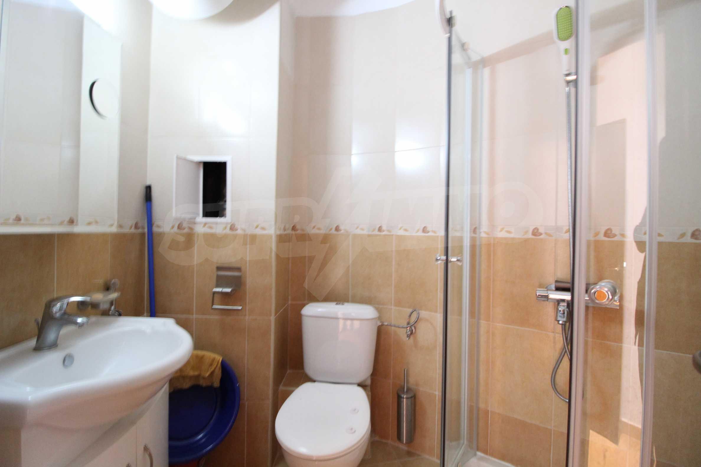 Уютен, едноспален апартамент намиращ се в комплекс Highland Lodge 16