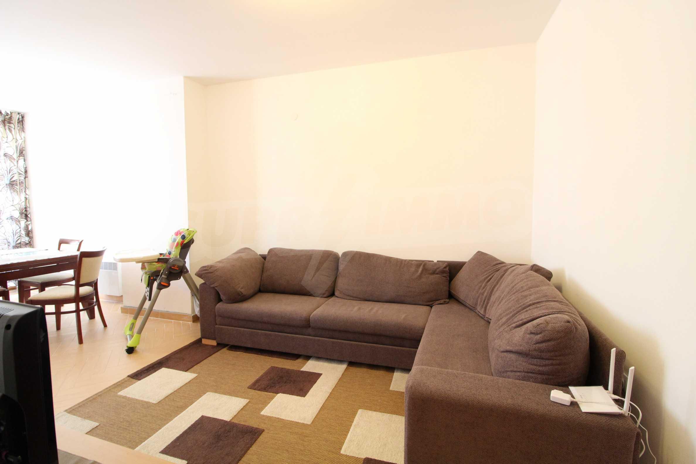 Уютен, едноспален апартамент намиращ се в комплекс Highland Lodge 3
