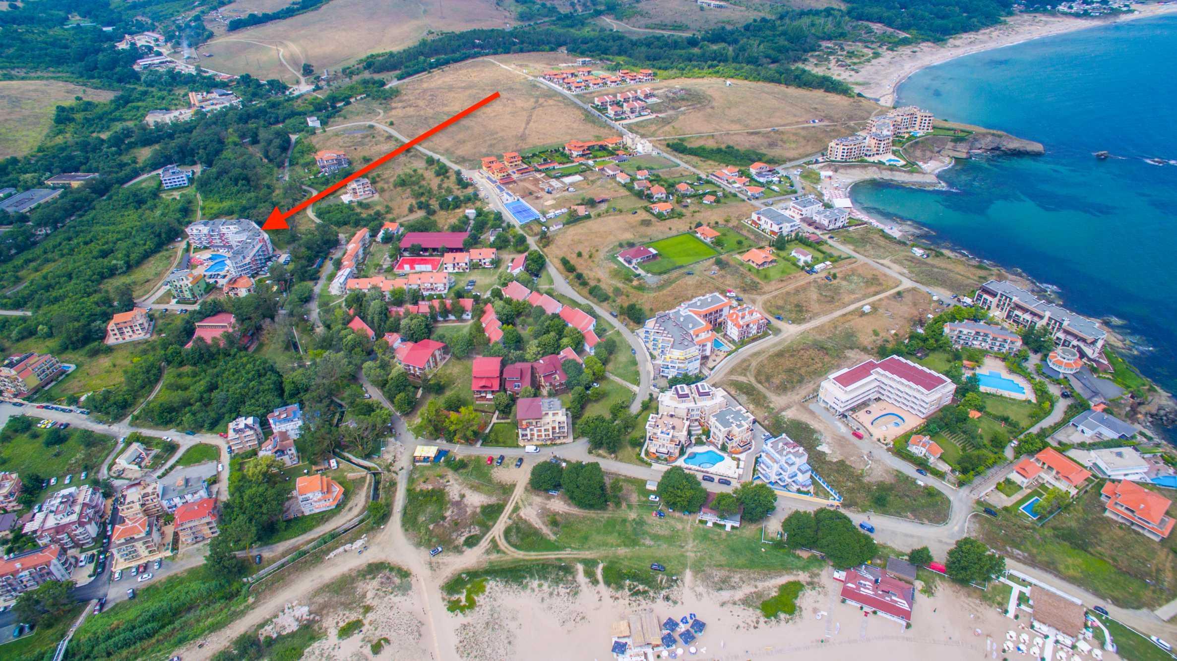 к-с Емберли —  Продажба на ИЗГОДНИ ЦЕНИ от 479 €/м² 52