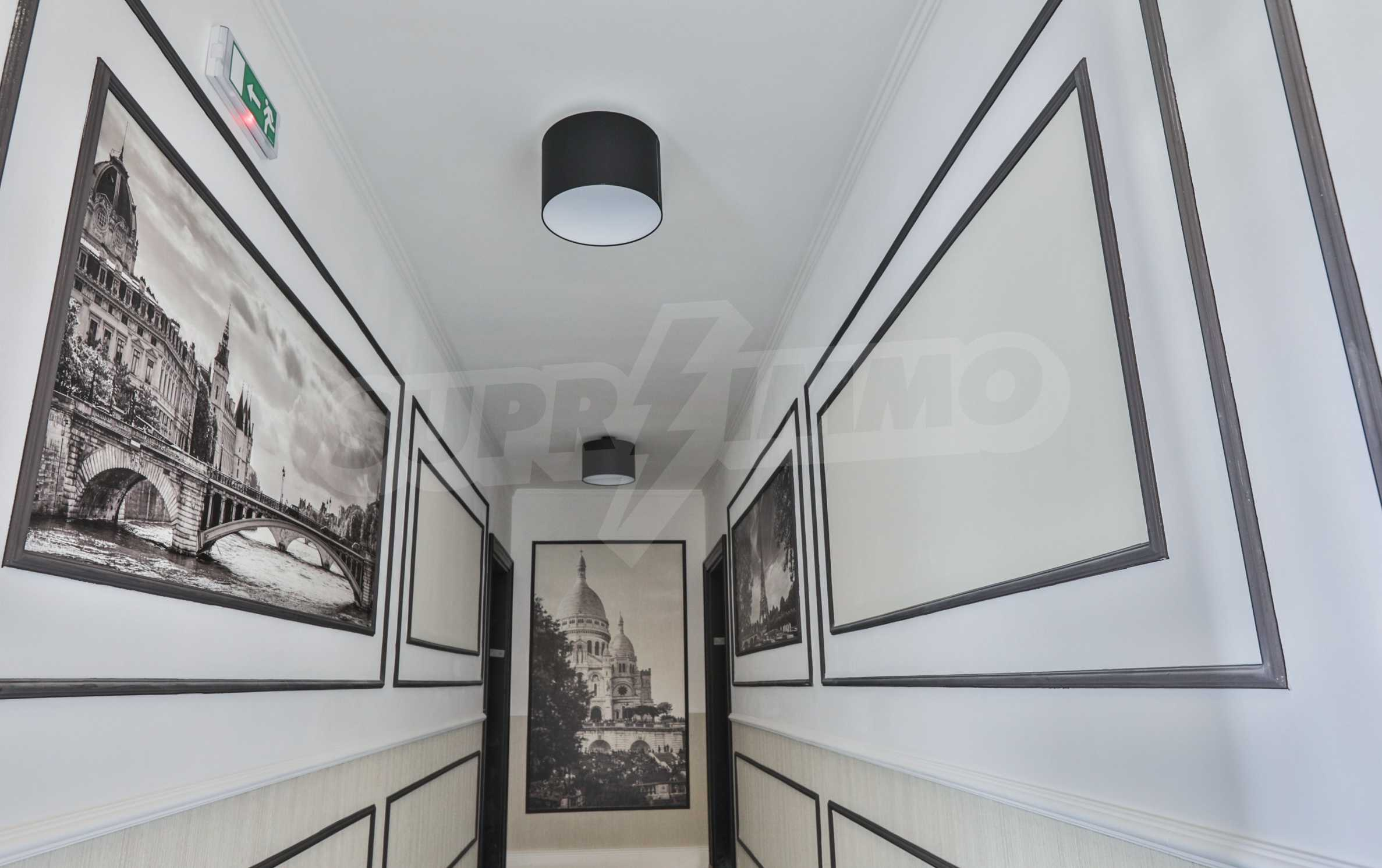 Erstklassige Apartments  zum TOP-Preis ab 890 €/m² im Komplex im Stil der französischen Renaissance (Akt 16) 8