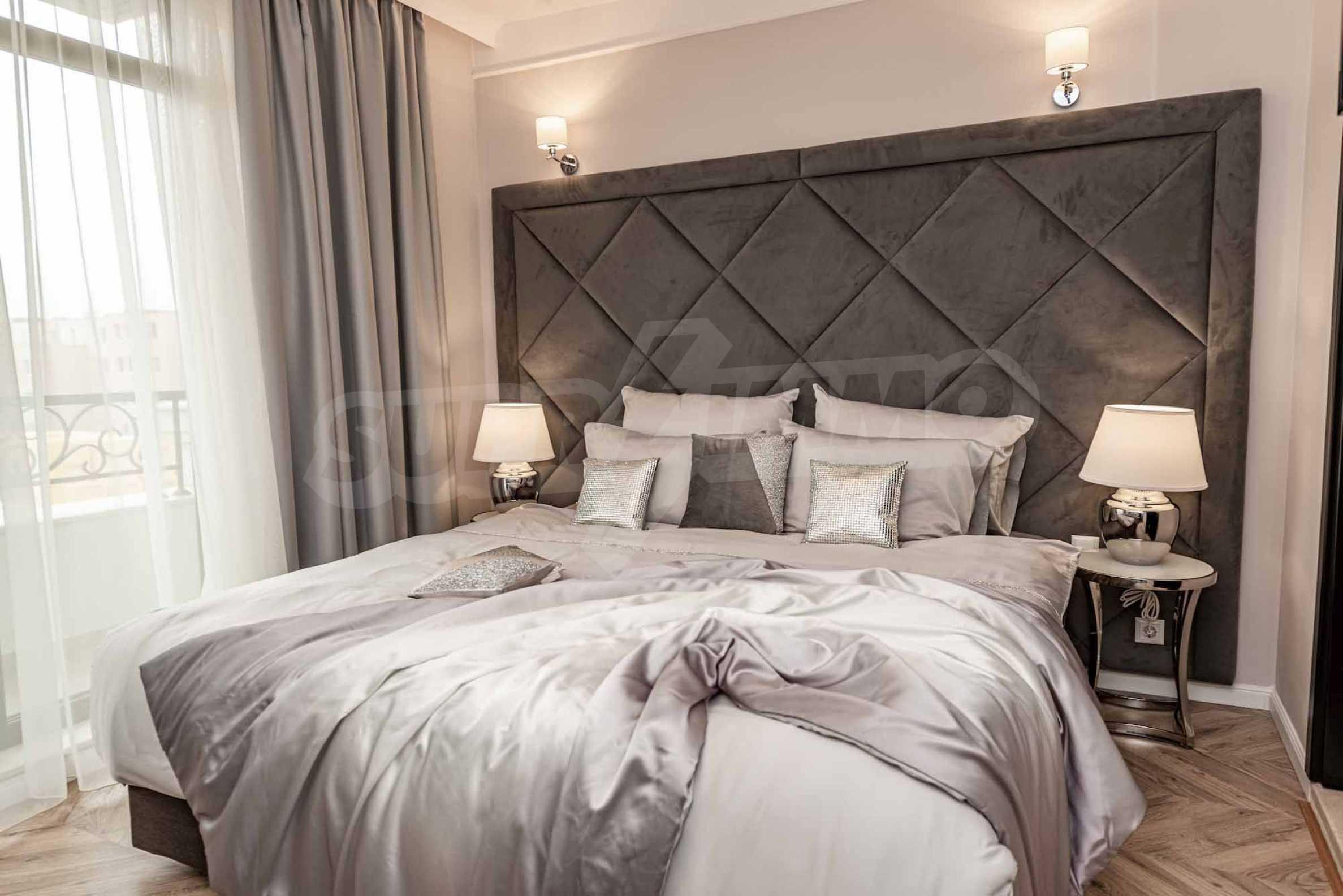 Erstklassige Apartments  zum TOP-Preis ab 890 €/m² im Komplex im Stil der französischen Renaissance (Akt 16) 40
