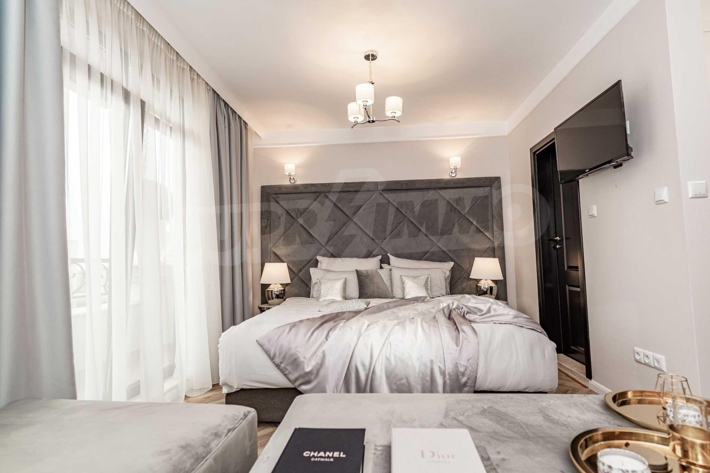 Erstklassige Apartments  zum TOP-Preis ab 890 €/m² im Komplex im Stil der französischen Renaissance (Akt 16) 41