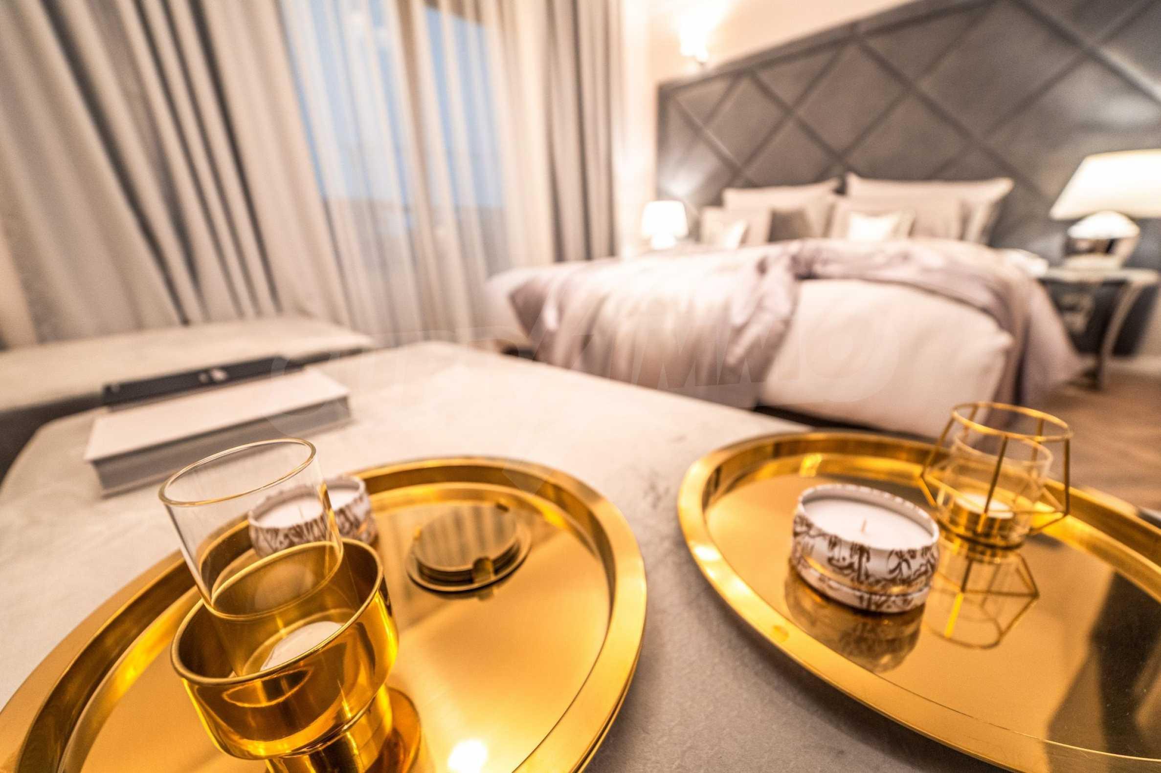 Erstklassige Apartments  zum TOP-Preis ab 890 €/m² im Komplex im Stil der französischen Renaissance (Akt 16) 7