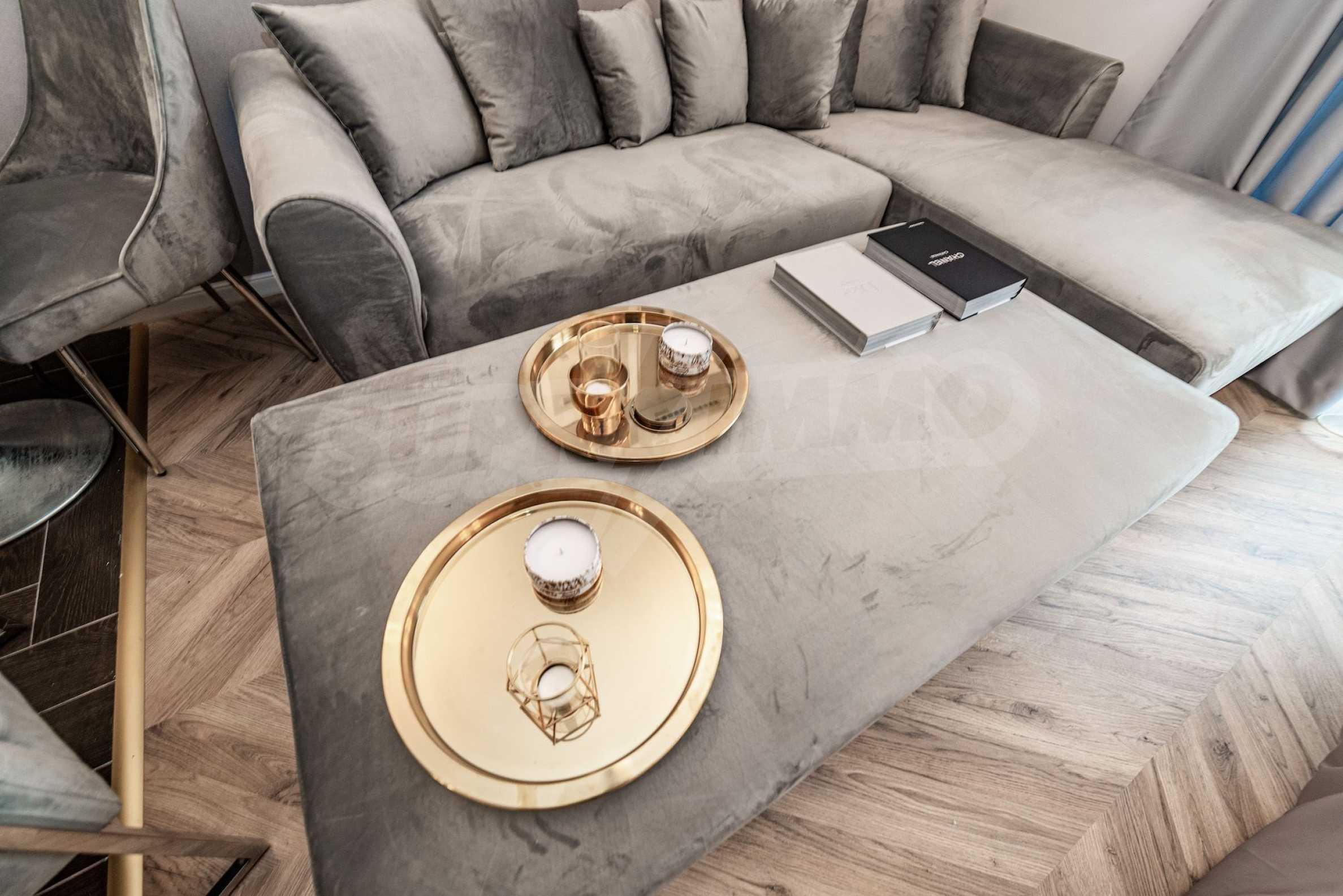 Erstklassige Apartments  zum TOP-Preis ab 890 €/m² im Komplex im Stil der französischen Renaissance (Akt 16) 3