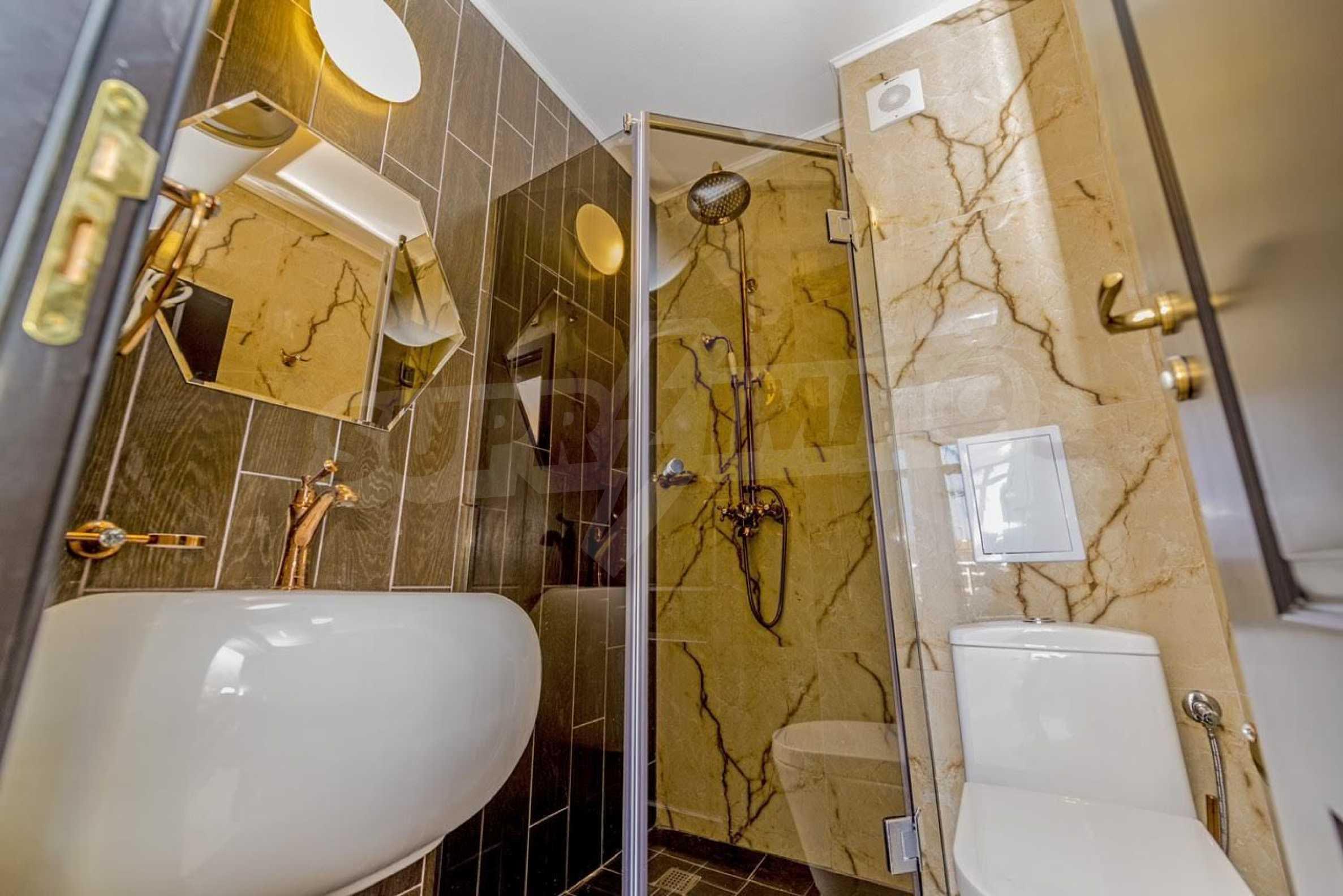 Erstklassige Apartments  zum TOP-Preis ab 890 €/m² im Komplex im Stil der französischen Renaissance (Akt 16) 10