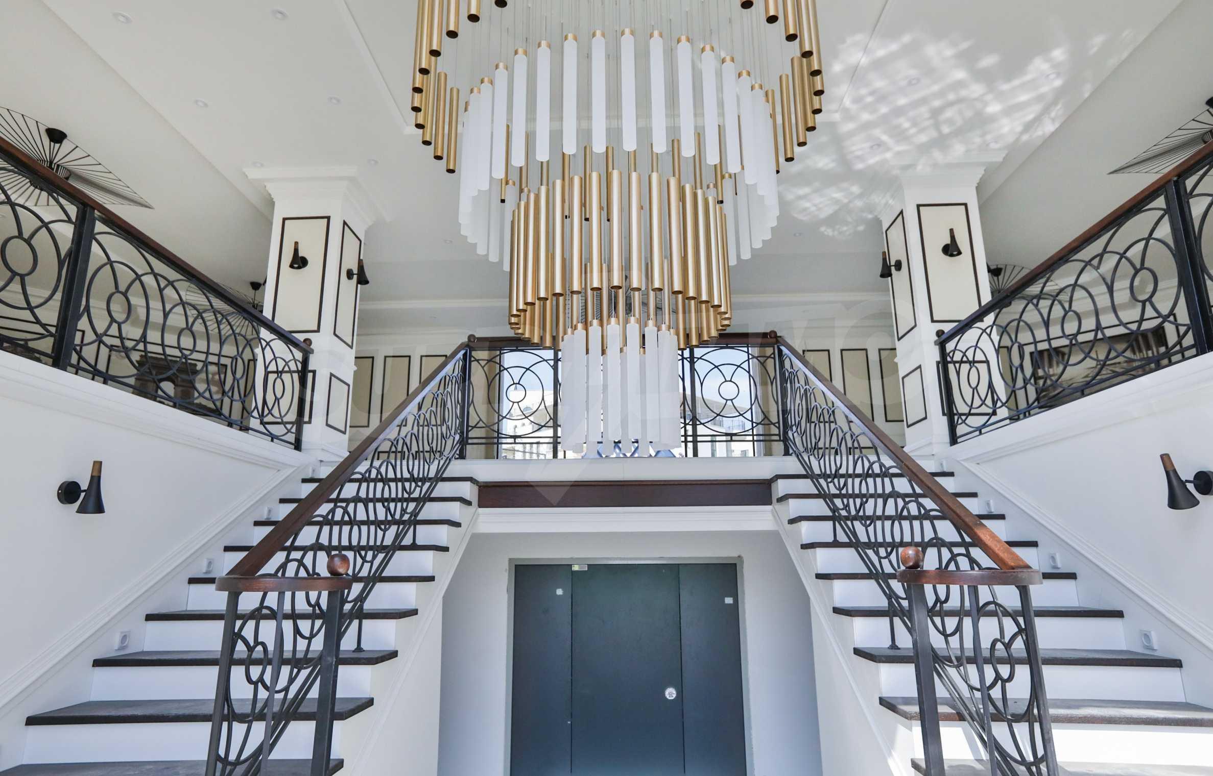 Erstklassige Apartments  zum TOP-Preis ab 890 €/m² im Komplex im Stil der französischen Renaissance (Akt 16) 20