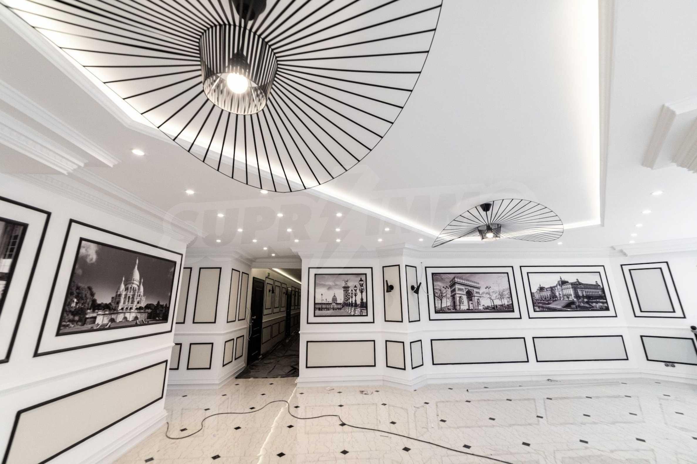 Erstklassige Apartments  zum TOP-Preis ab 890 €/m² im Komplex im Stil der französischen Renaissance (Akt 16)