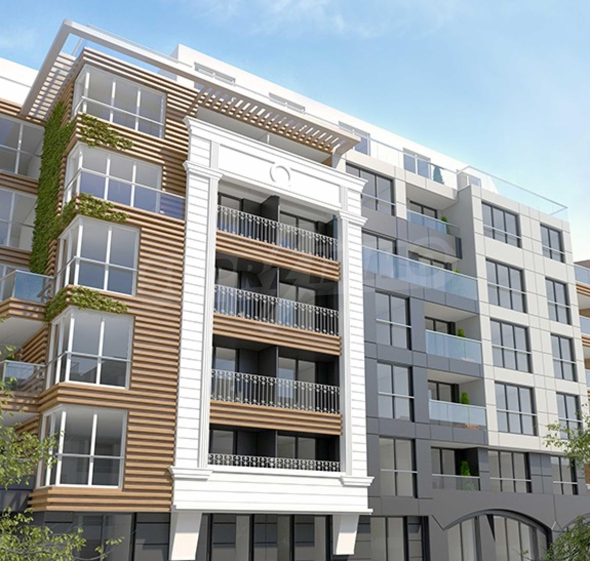 Недвижимость в болгарии цены варна купить квартиру в герлице