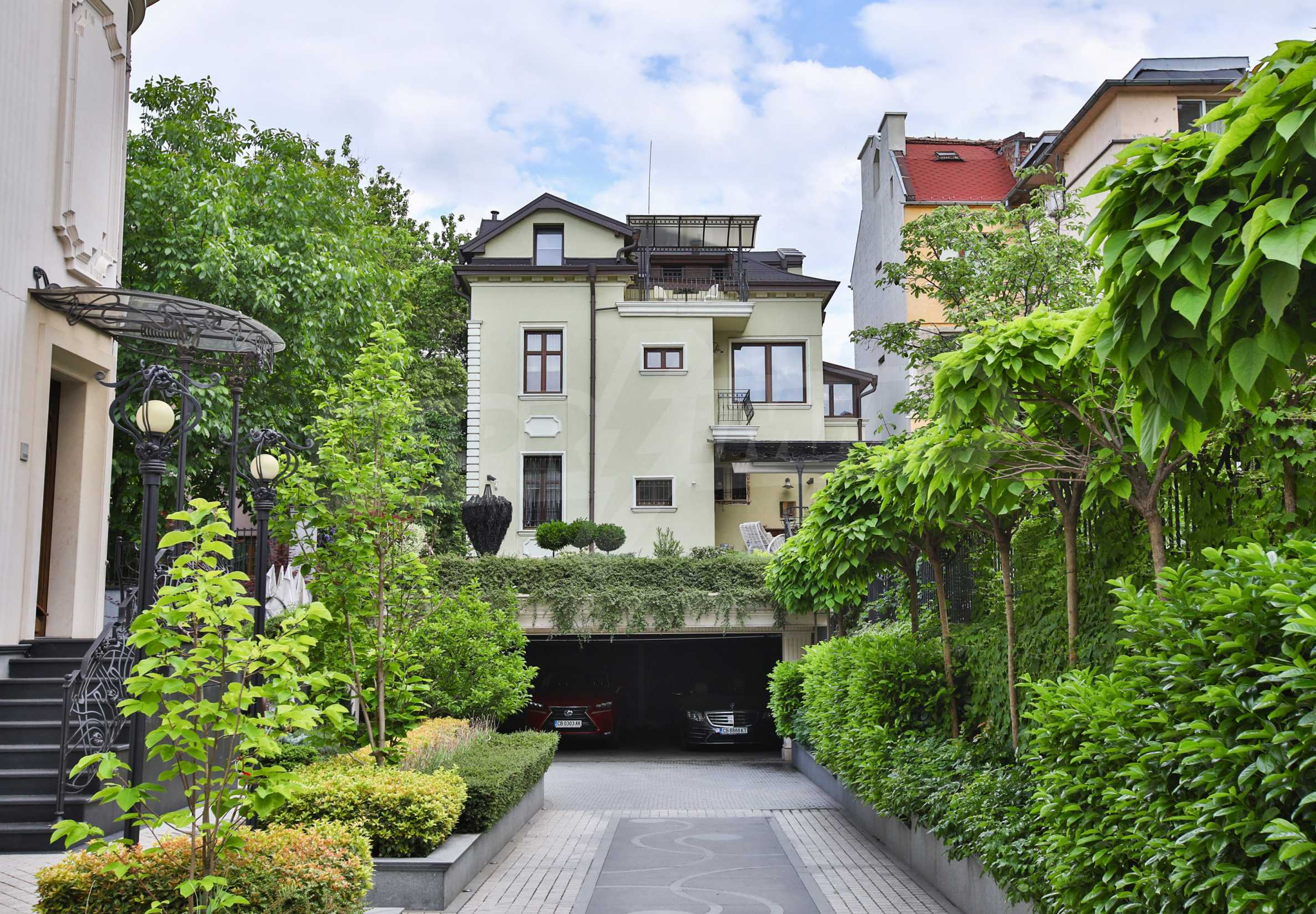 House in Sofia 58