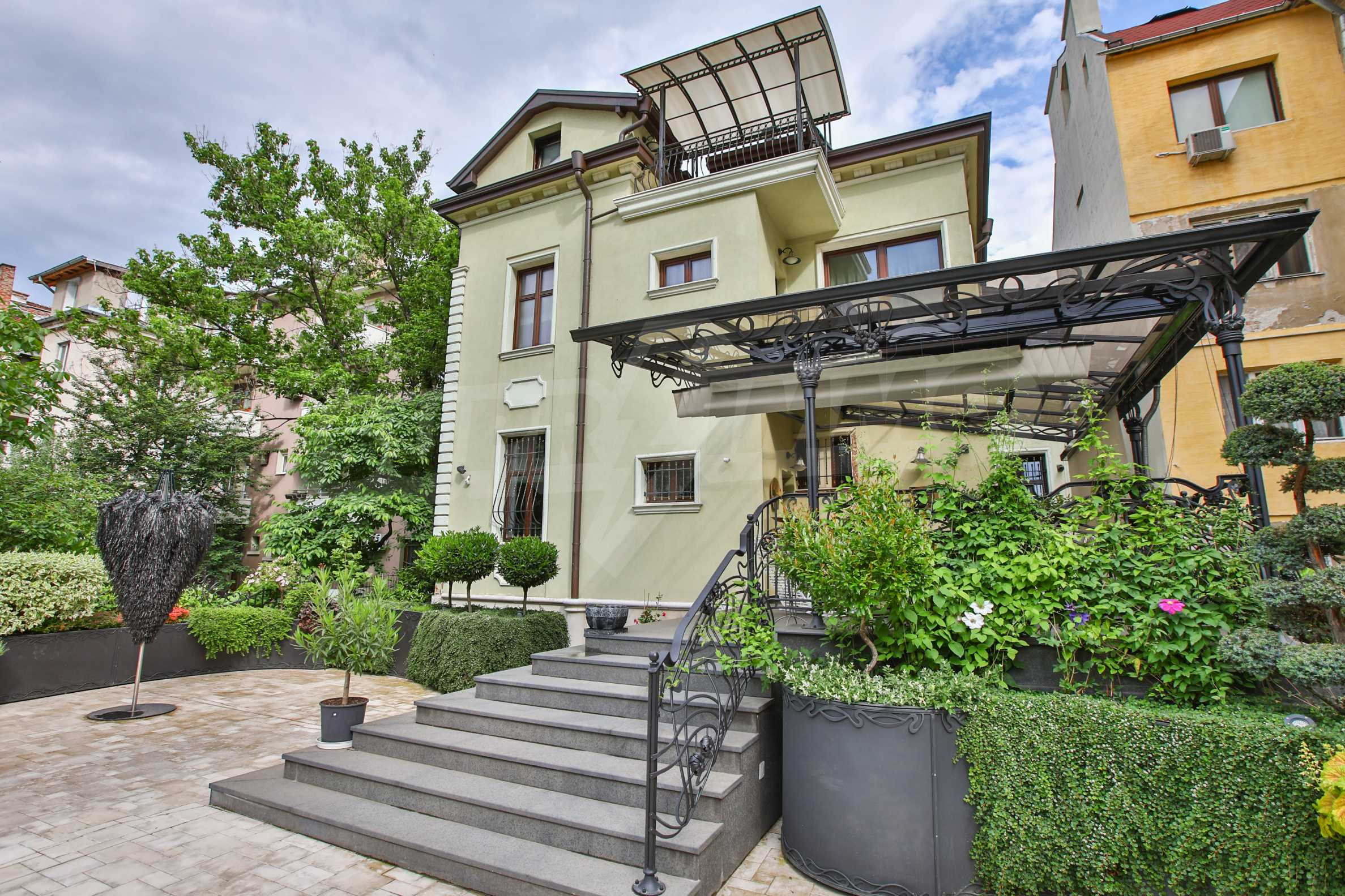 House in Sofia 59