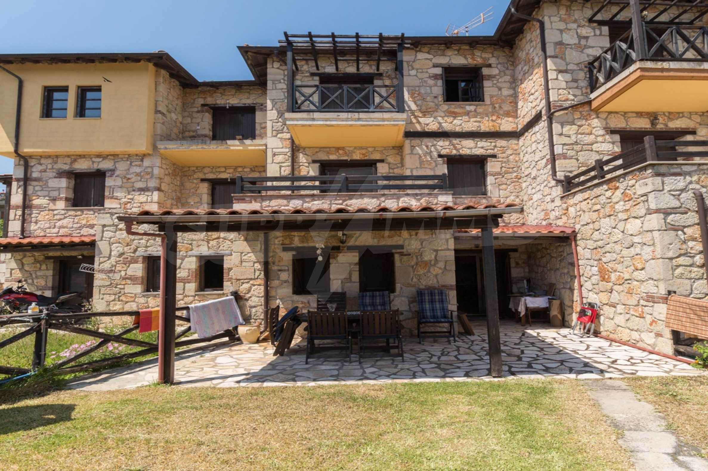 Къща  във  Вурвуру 1
