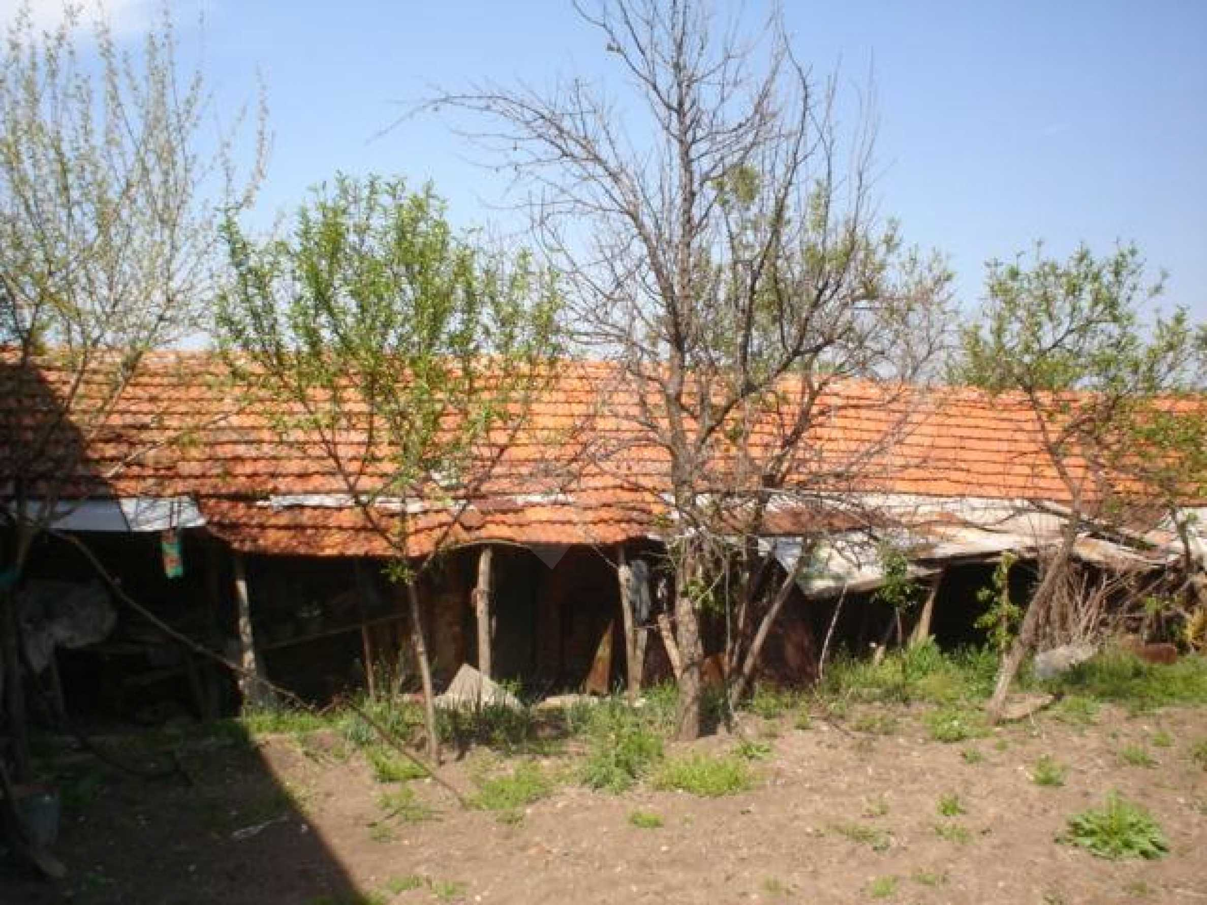 Дом вблизи г. Ямбол 9