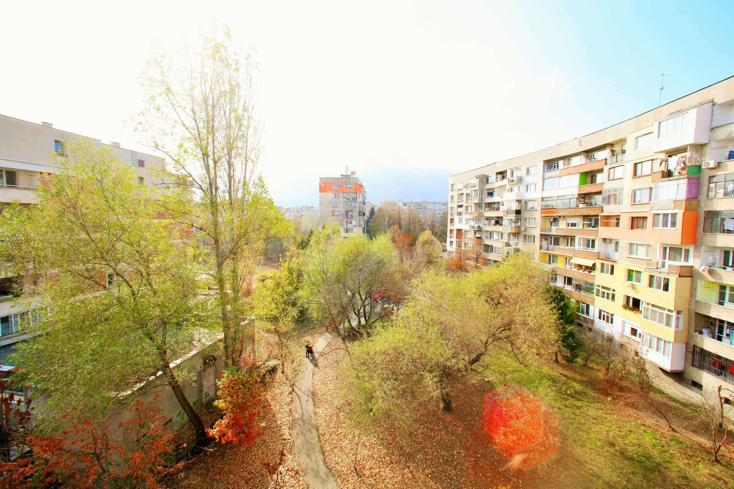 2-bedroom apartment for sale in Sofia, Bulgaria - Sales - 2-bedroom apartment.