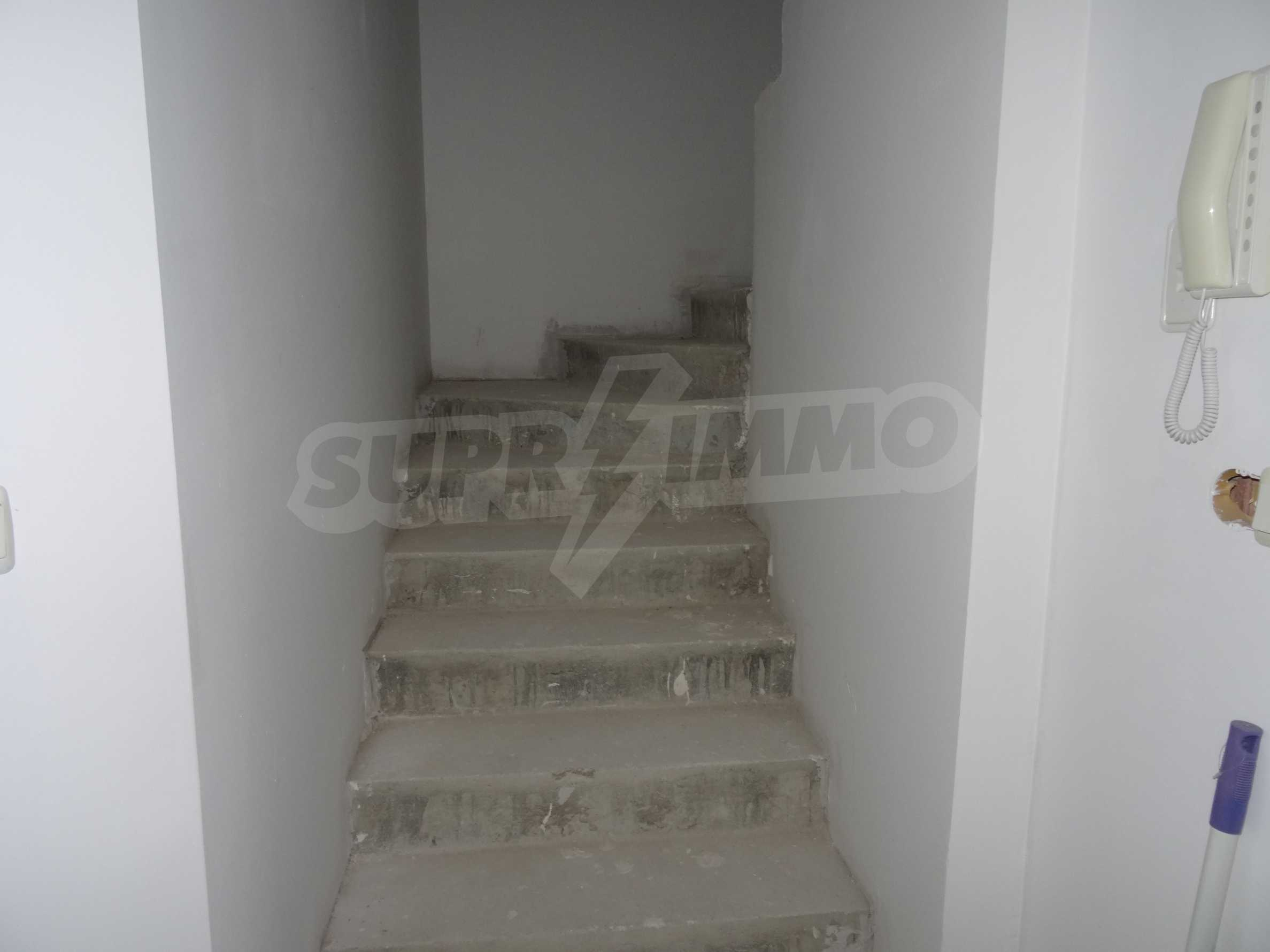 """Excellent penthouse in the resort """"St. St. Constantine and Elena"""" 8"""