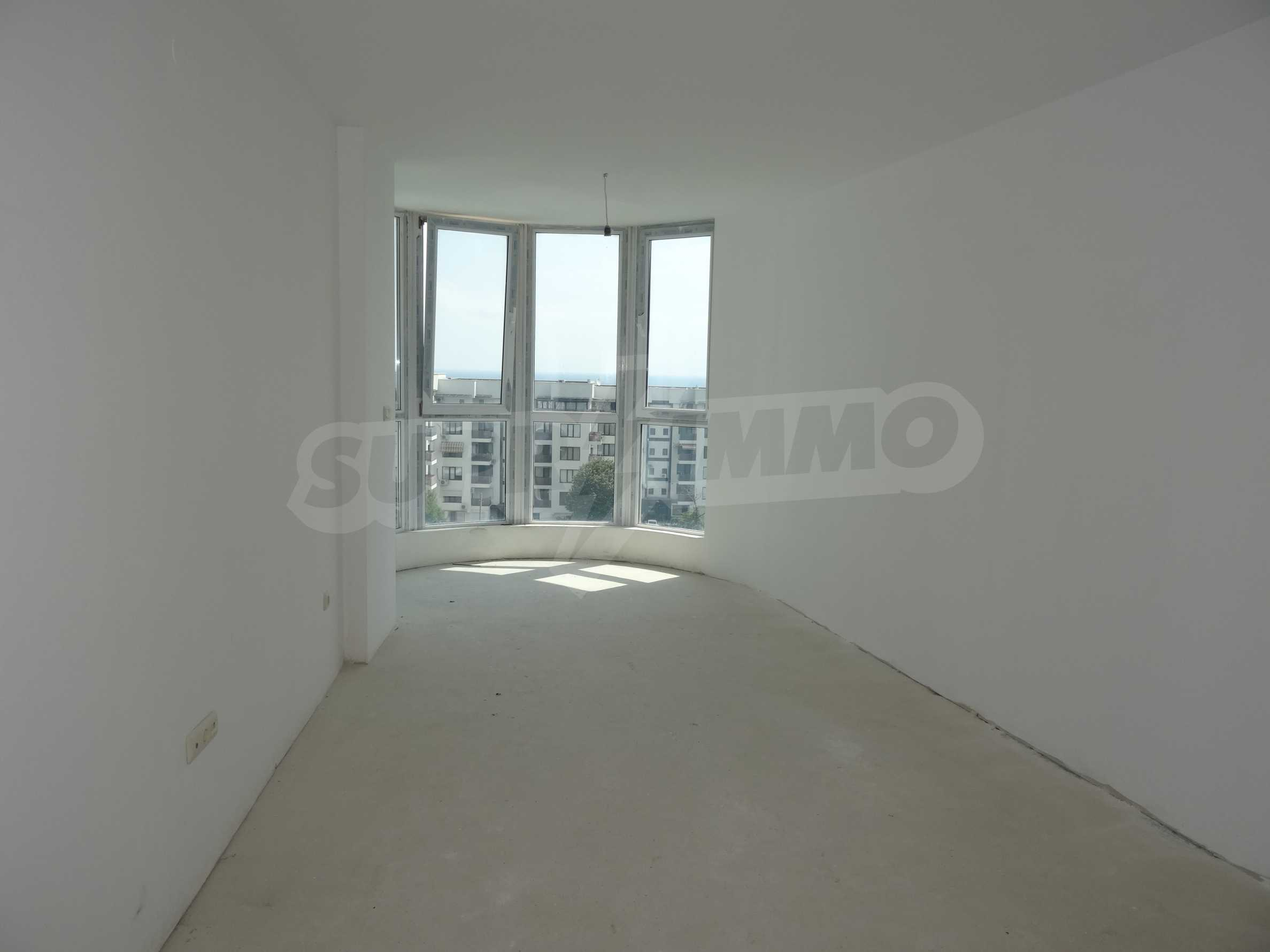 """Excellent penthouse in the resort """"St. St. Constantine and Elena"""" 2"""