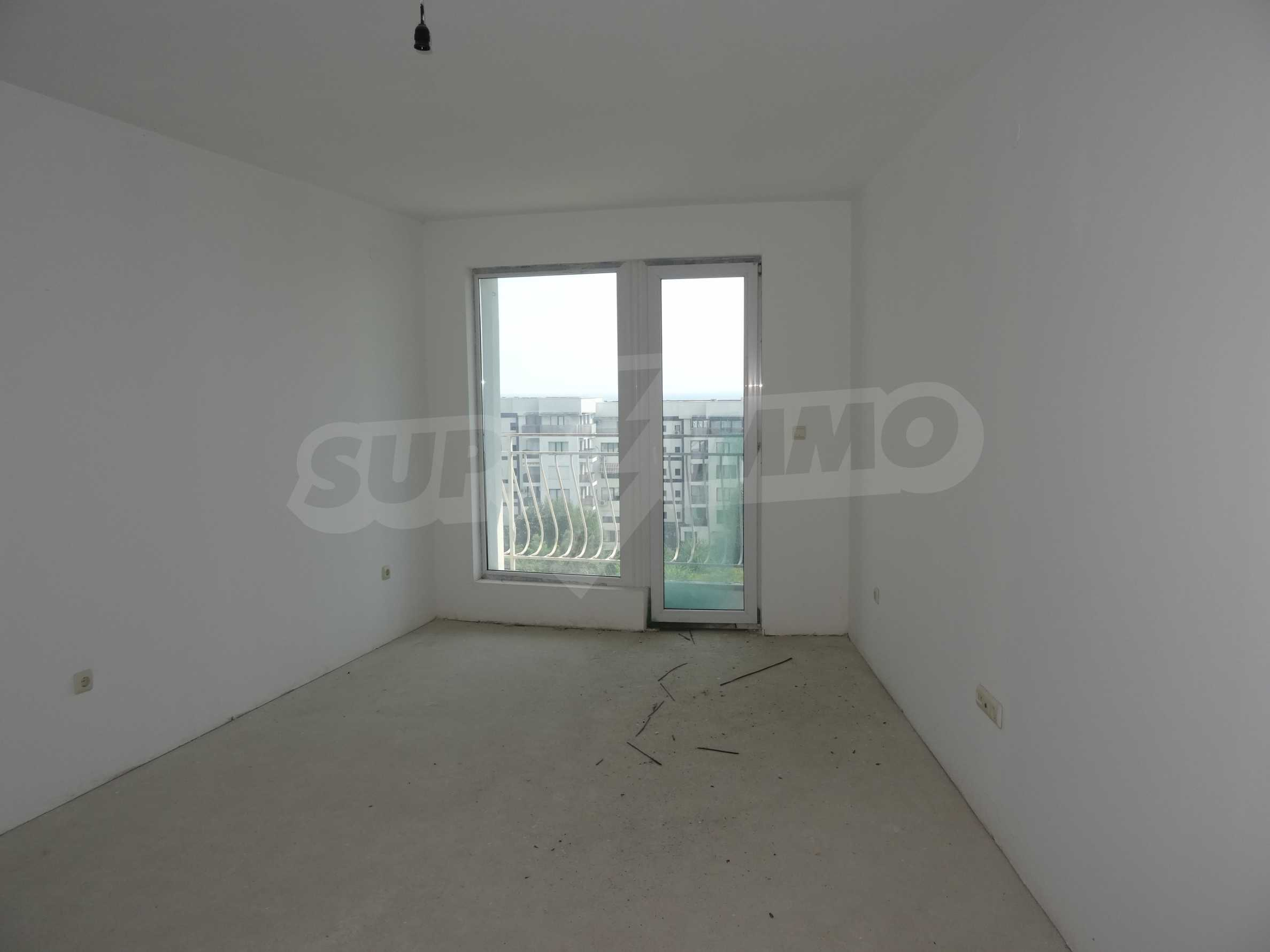 """Excellent penthouse in the resort """"St. St. Constantine and Elena"""" 4"""