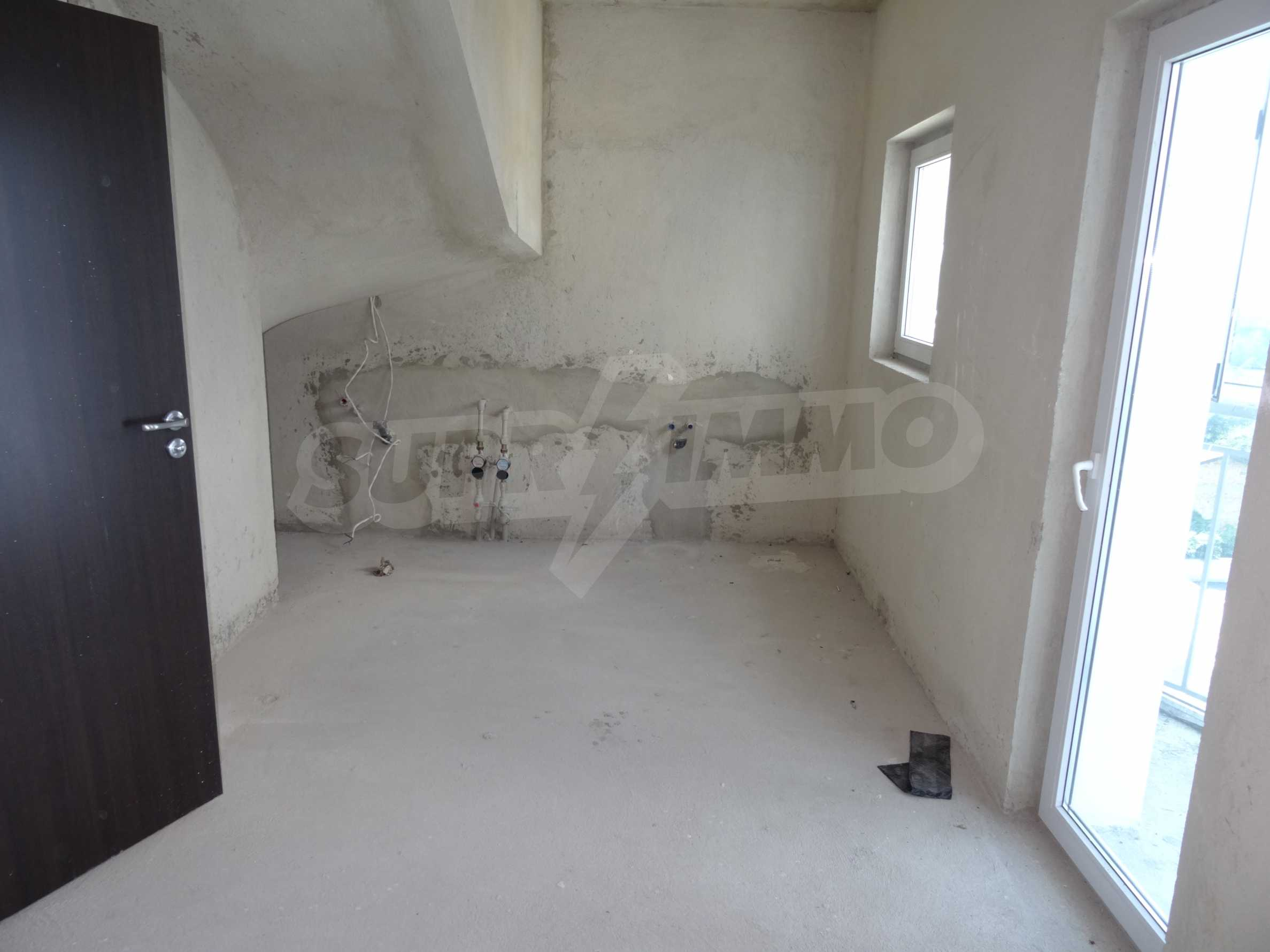 """Excellent penthouse in the resort """"St. St. Constantine and Elena"""" 6"""