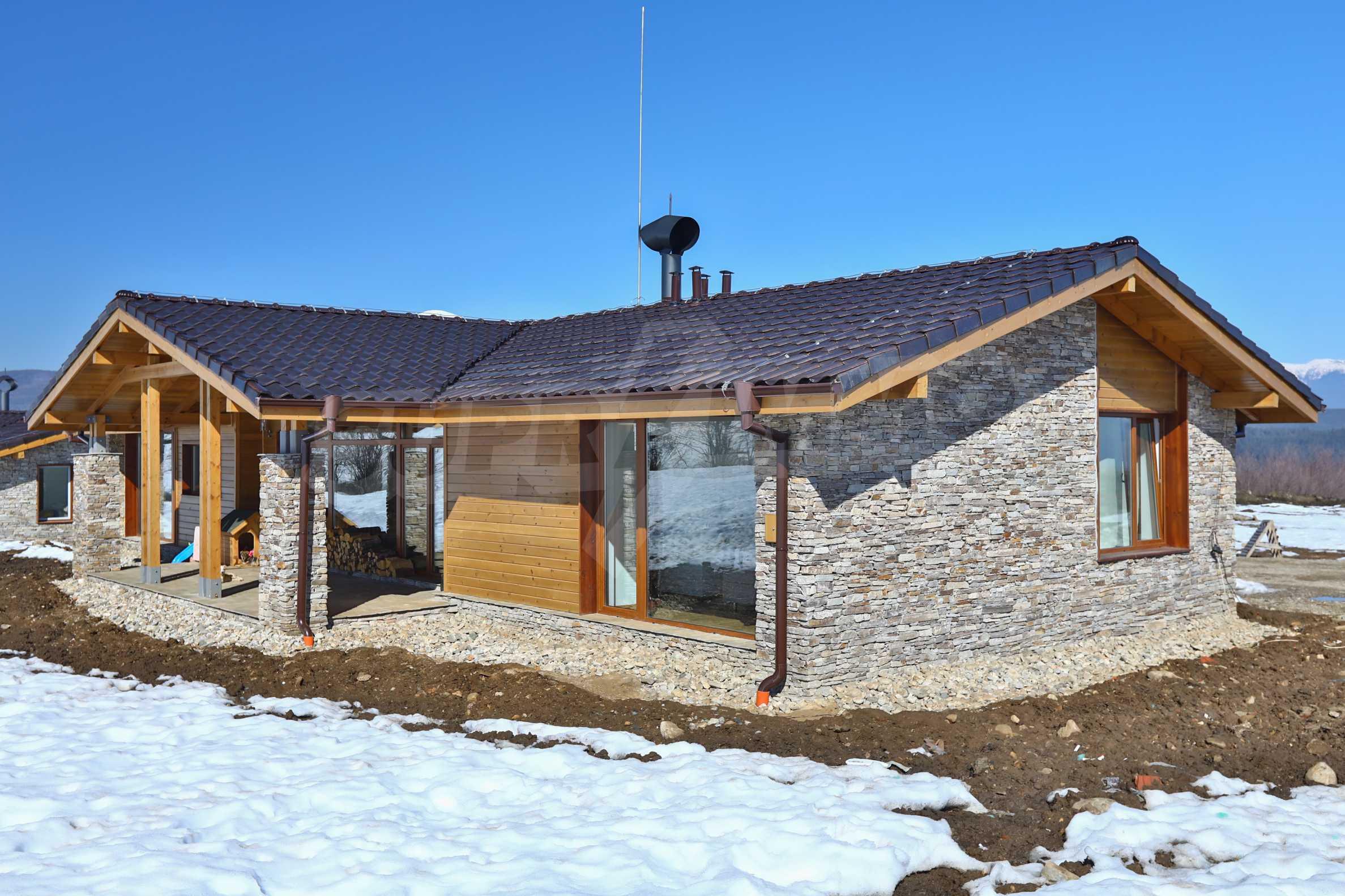 House for sale in Bansko, Bulgaria - Houses for sale - Pirin Hills .