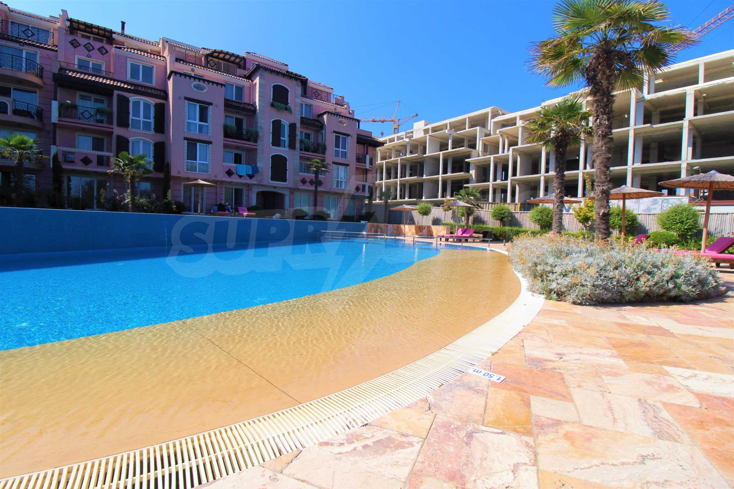 Saint John 2 - first-rate apartments for sale by the Kavatsi Beach 18
