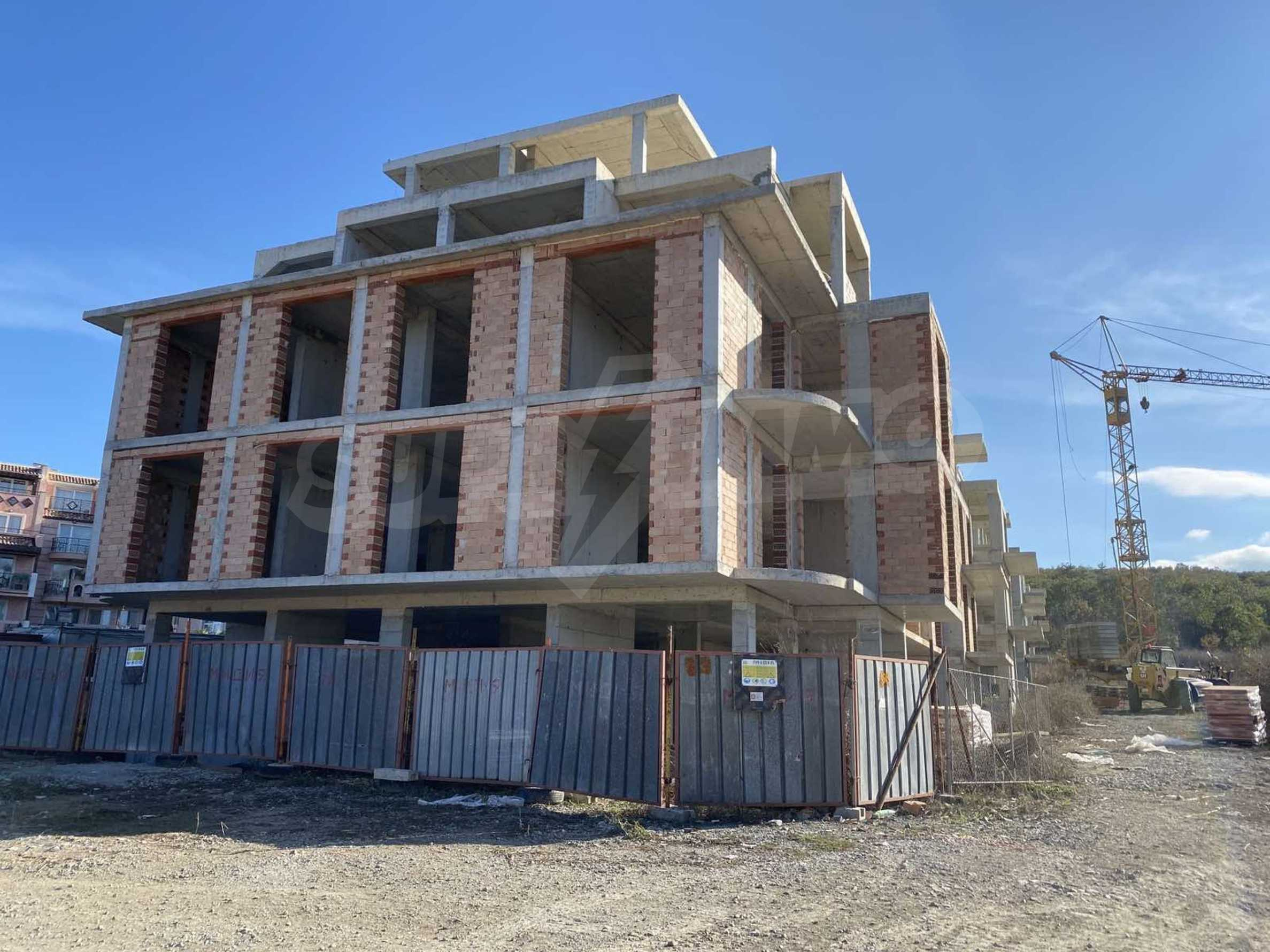 Saint John 2 - first-rate apartments for sale by the Kavatsi Beach 20