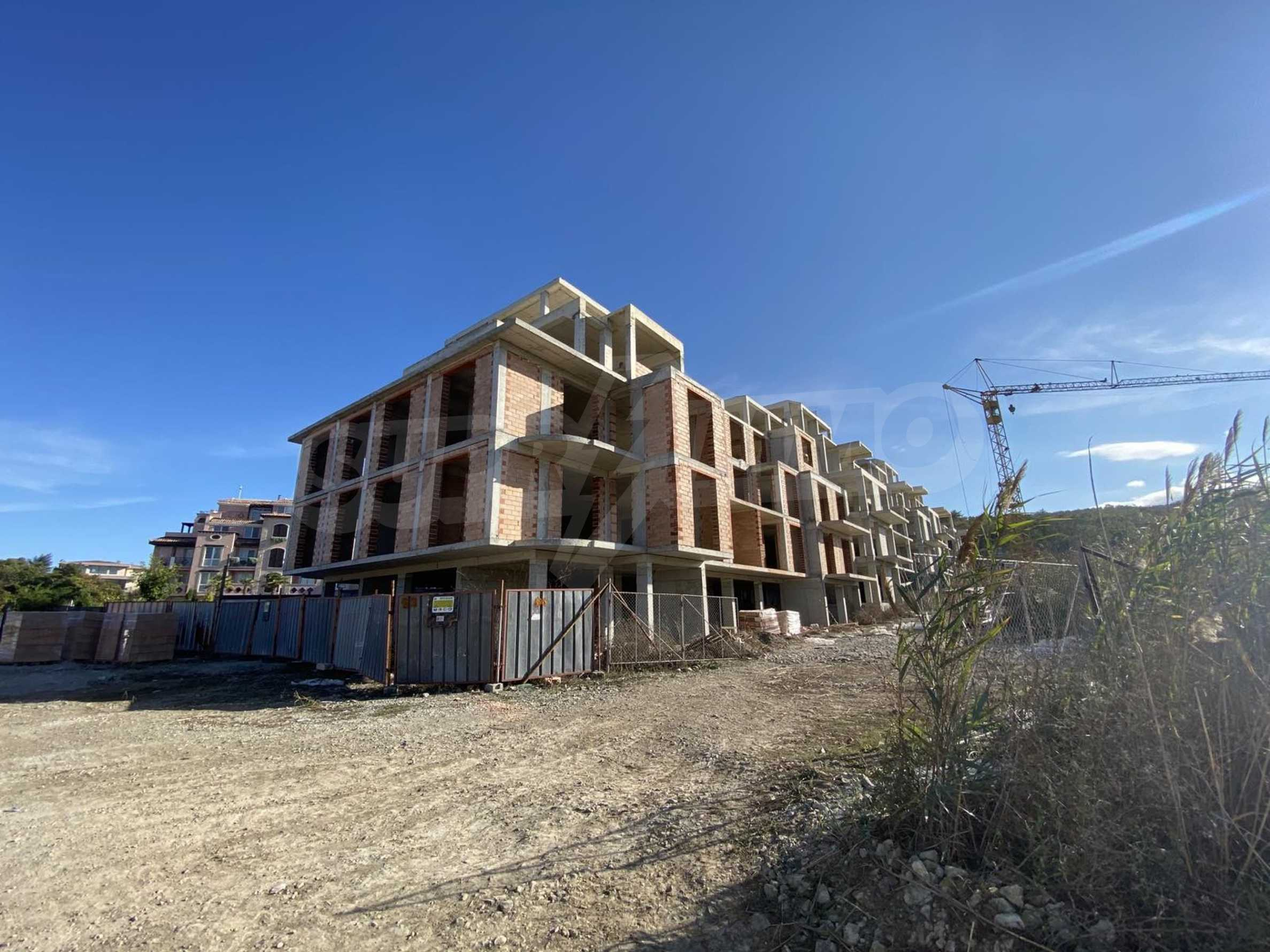 Saint John 2 - first-rate apartments for sale by the Kavatsi Beach 26
