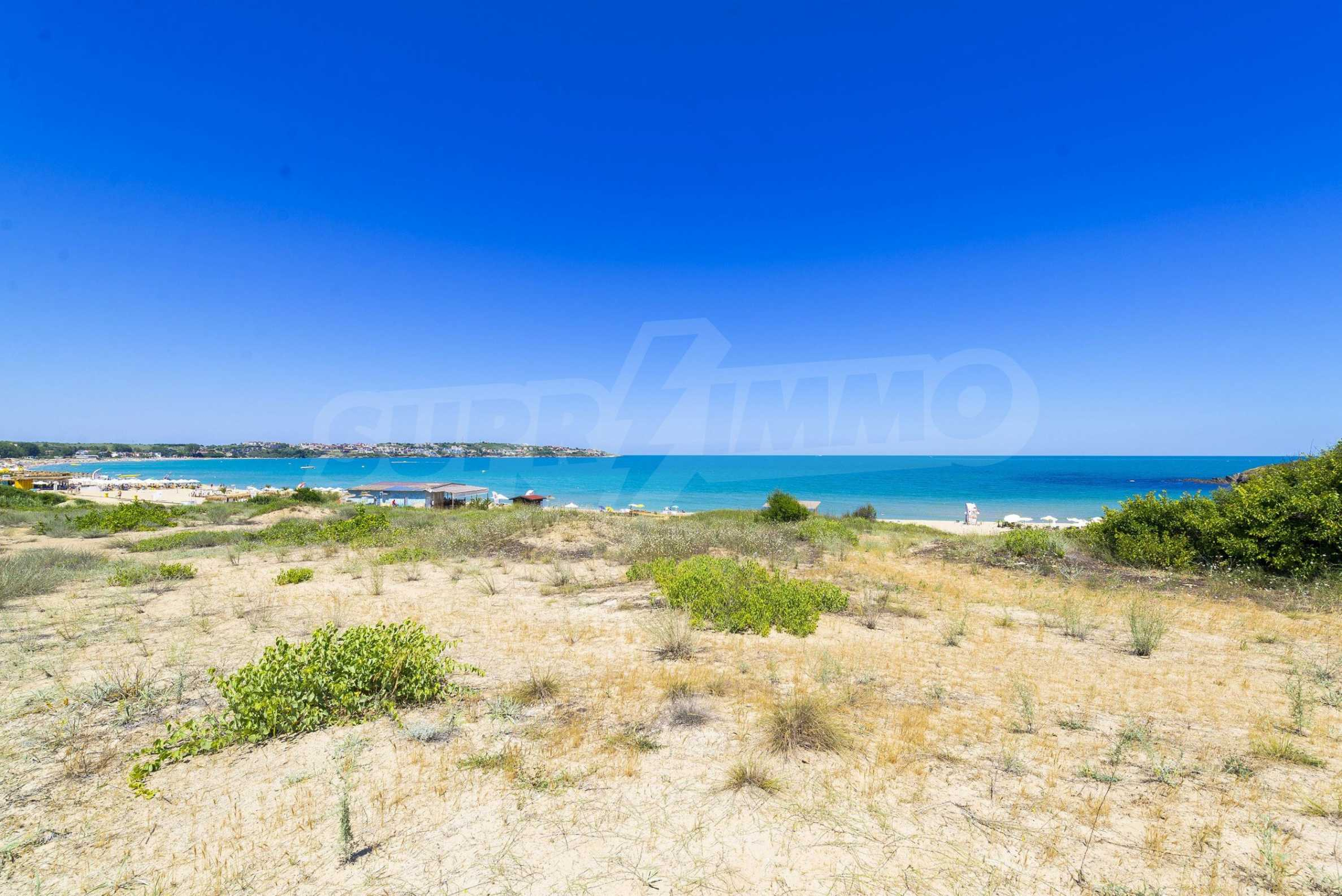 Saint John 2 - first-rate apartments for sale by the Kavatsi Beach 35