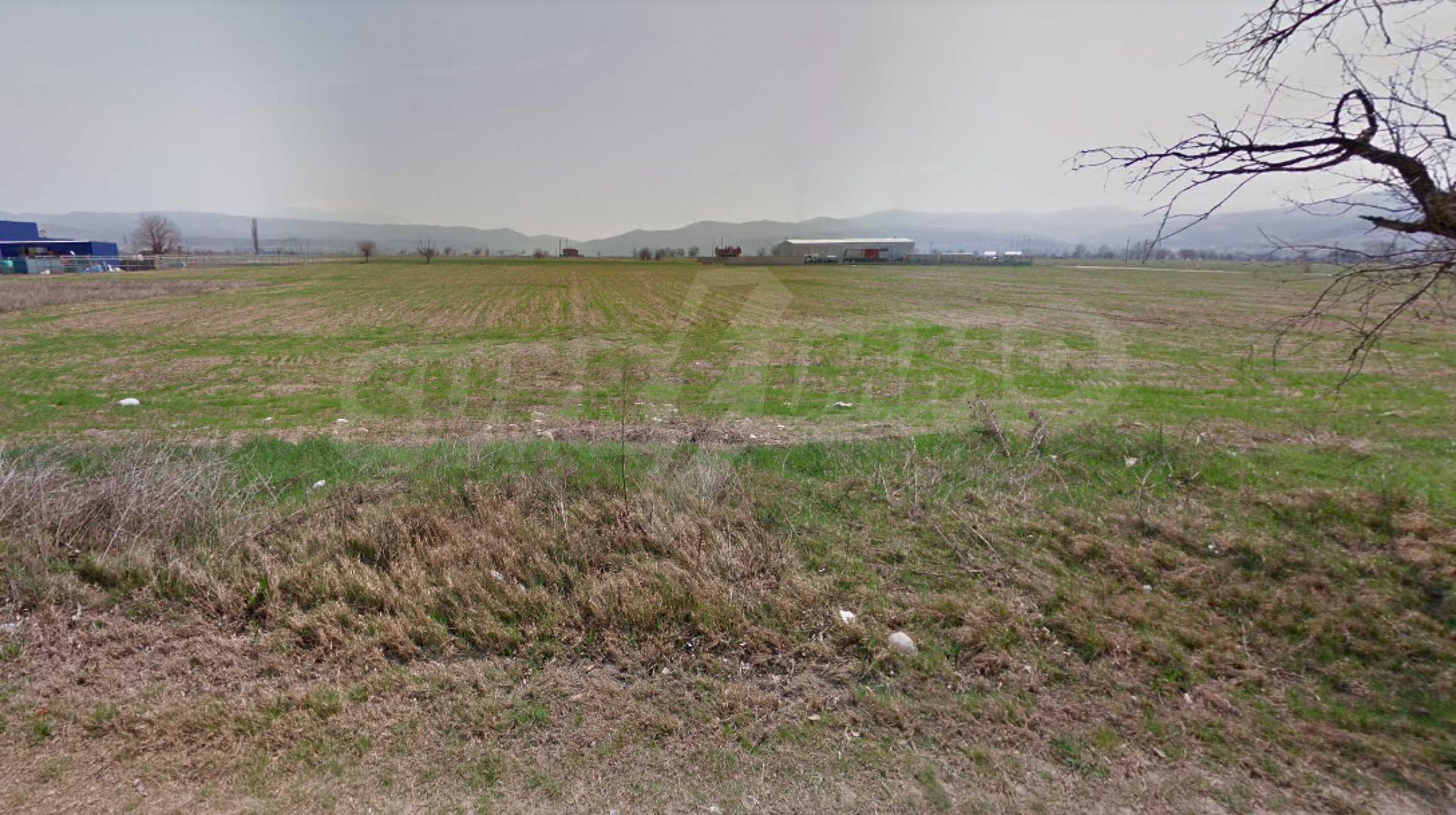 Reguliertes Grundstück mit einer sehr guten Lage in Blagoewgrad 4