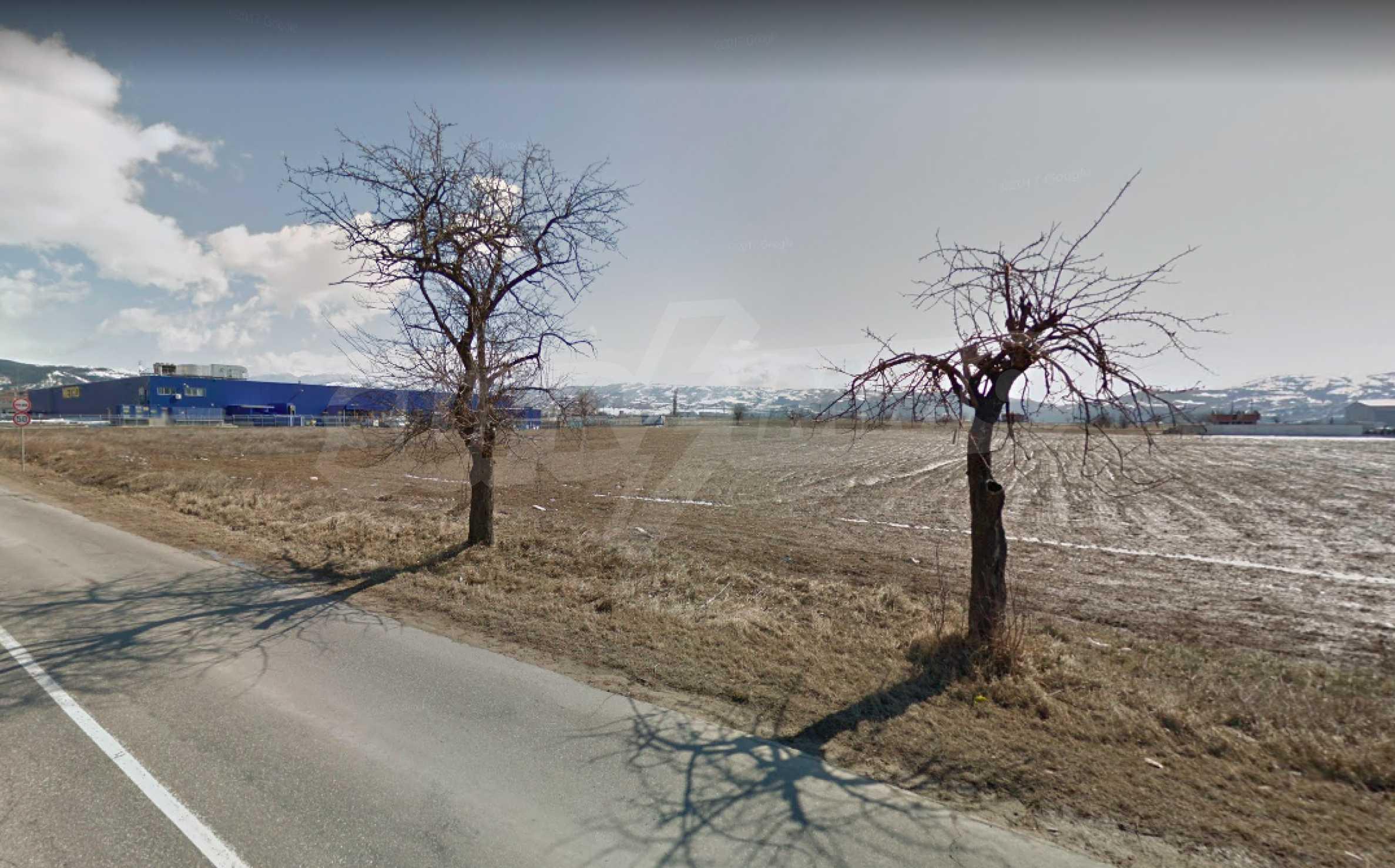 Reguliertes Grundstück mit einer sehr guten Lage in Blagoewgrad 5