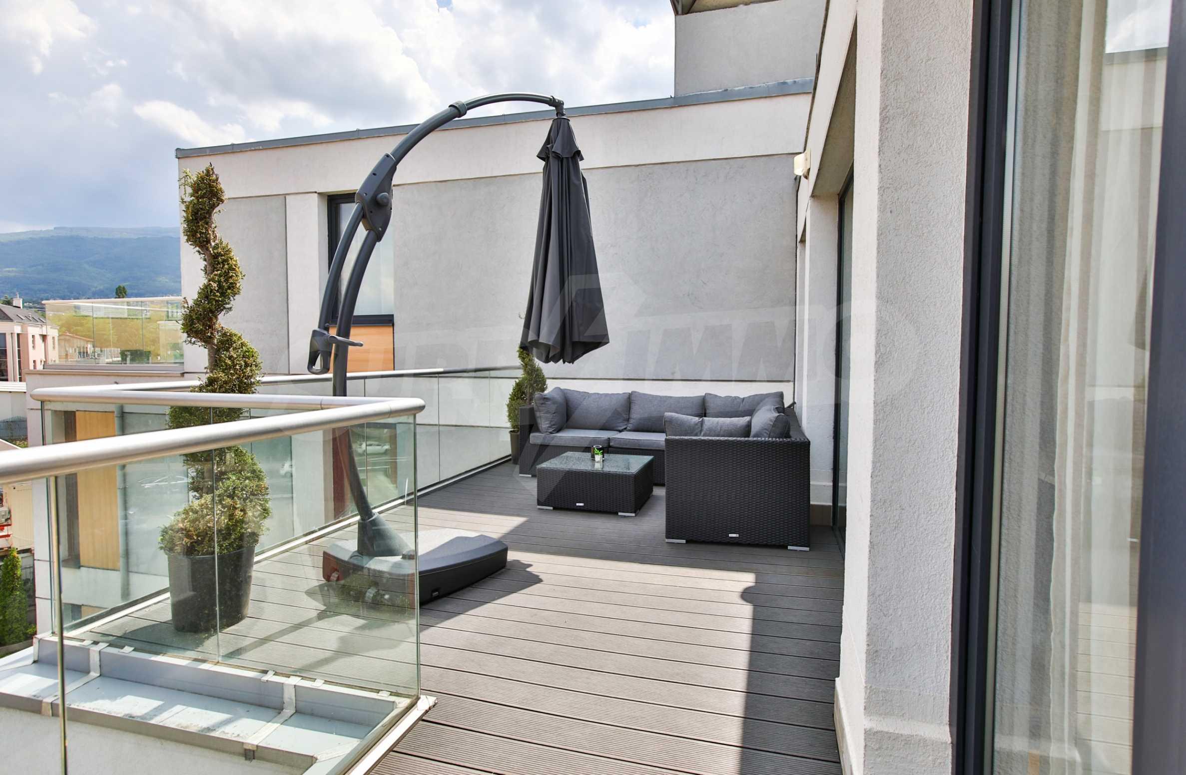 2-bedroom apartment for rent in Sofia, Bulgaria - Rentals - 2-bedroom apartment.