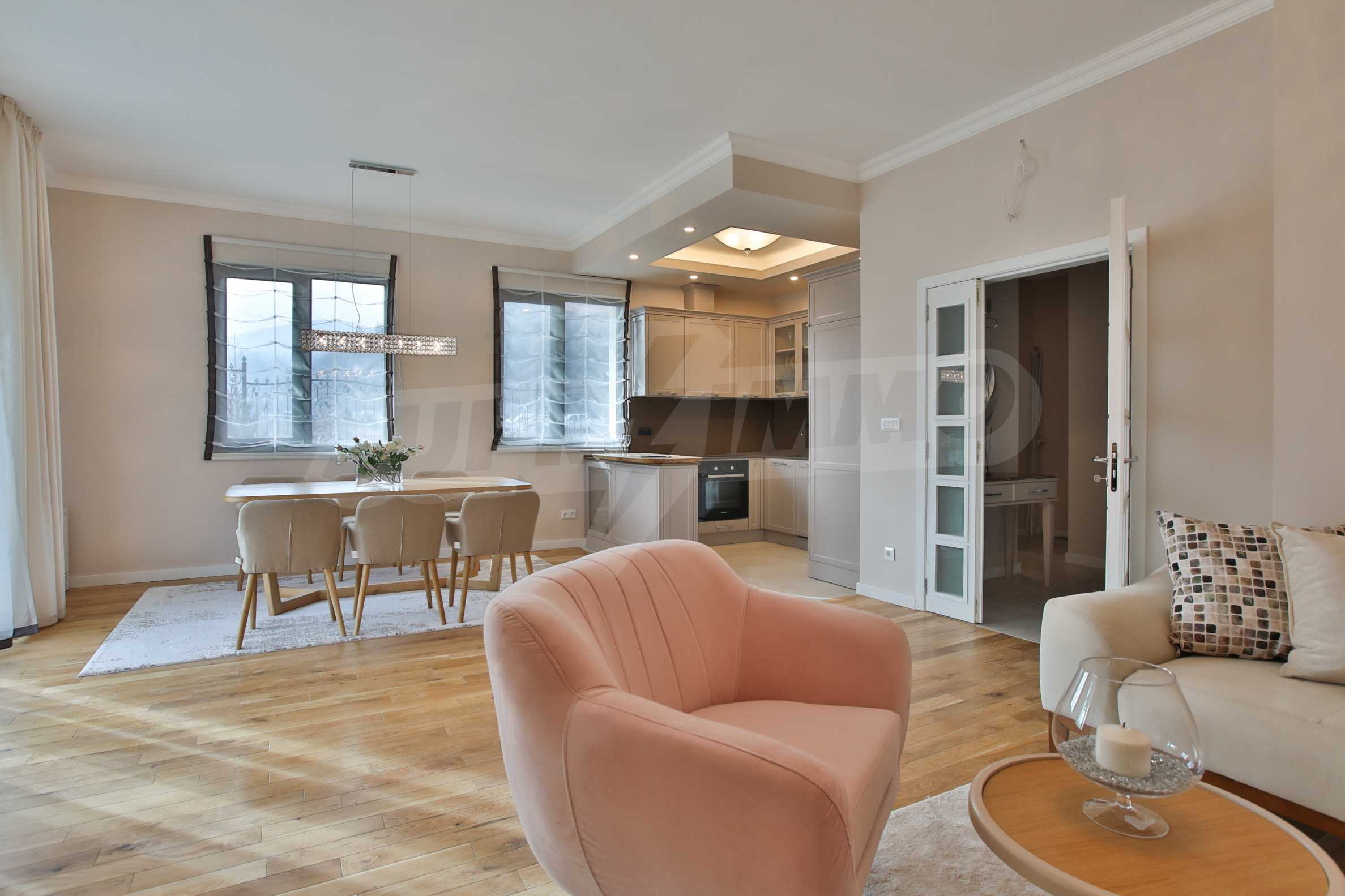House for rent in Sofia, Bulgaria - Rentals - house.