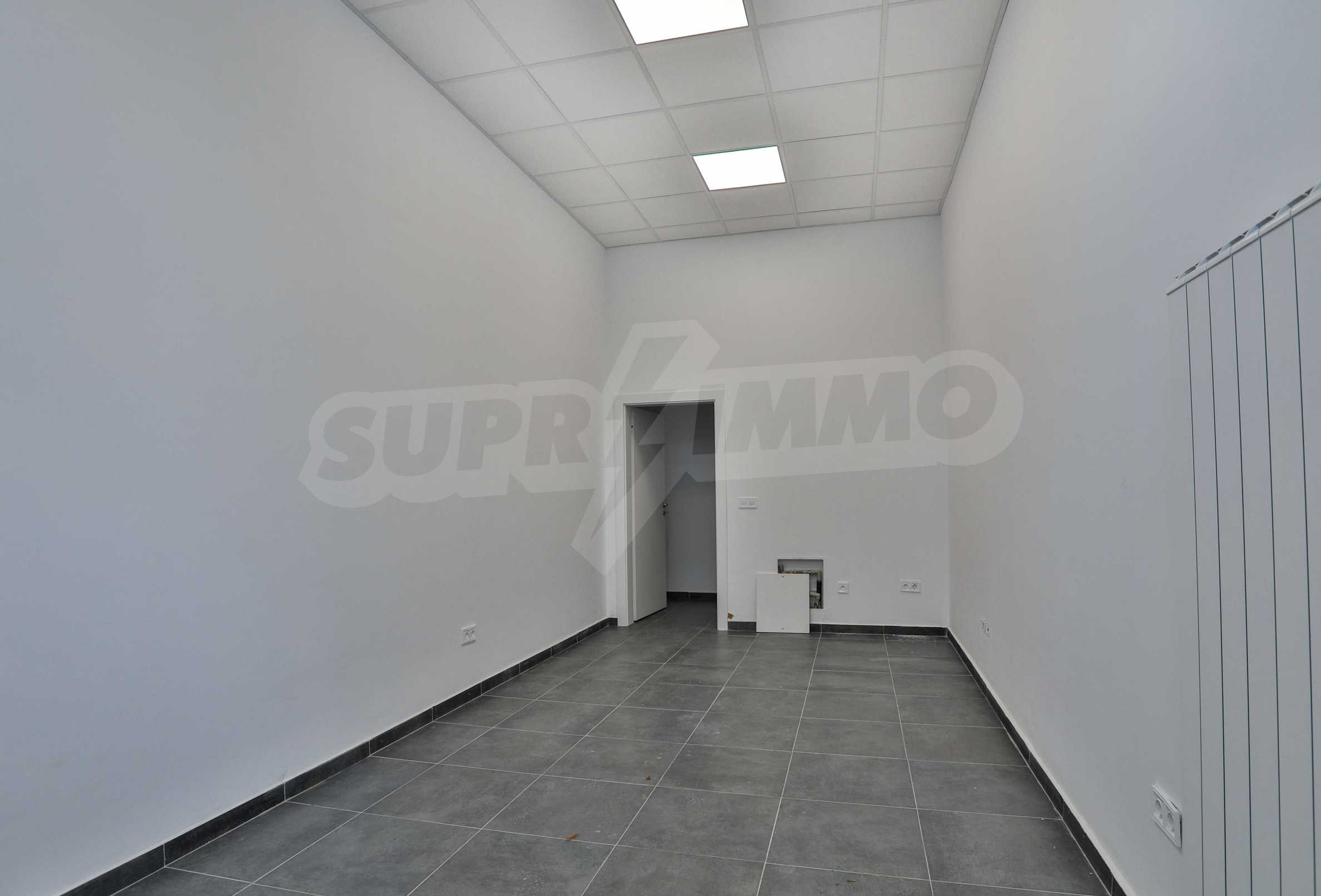 Shops, garages & parking spaces for sale in Comfort - Ovcha Kupel - new building near metro station 12