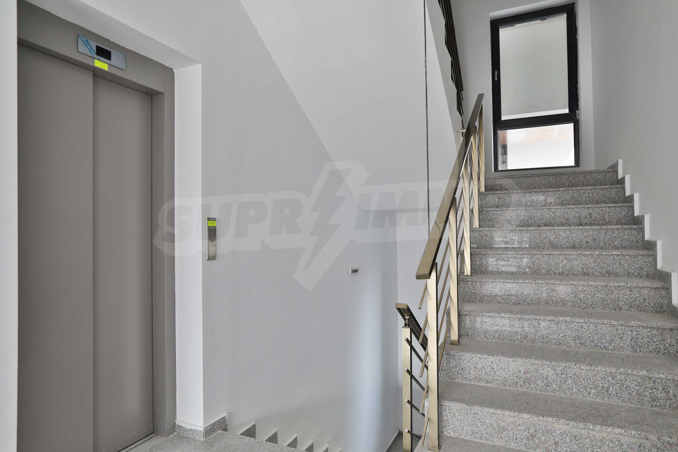 Shops, garages & parking spaces for sale in Comfort - Ovcha Kupel - new building near metro station 13